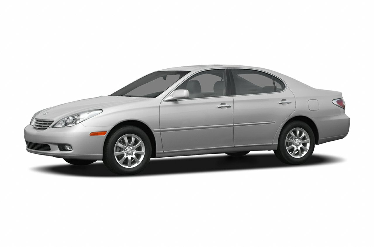 2004 Lexus ES 330 Base LUXURY AT ITS FINEST  LEXUS LEXUS 2004 LEXUS ES 330 MODEL WITH ONLY