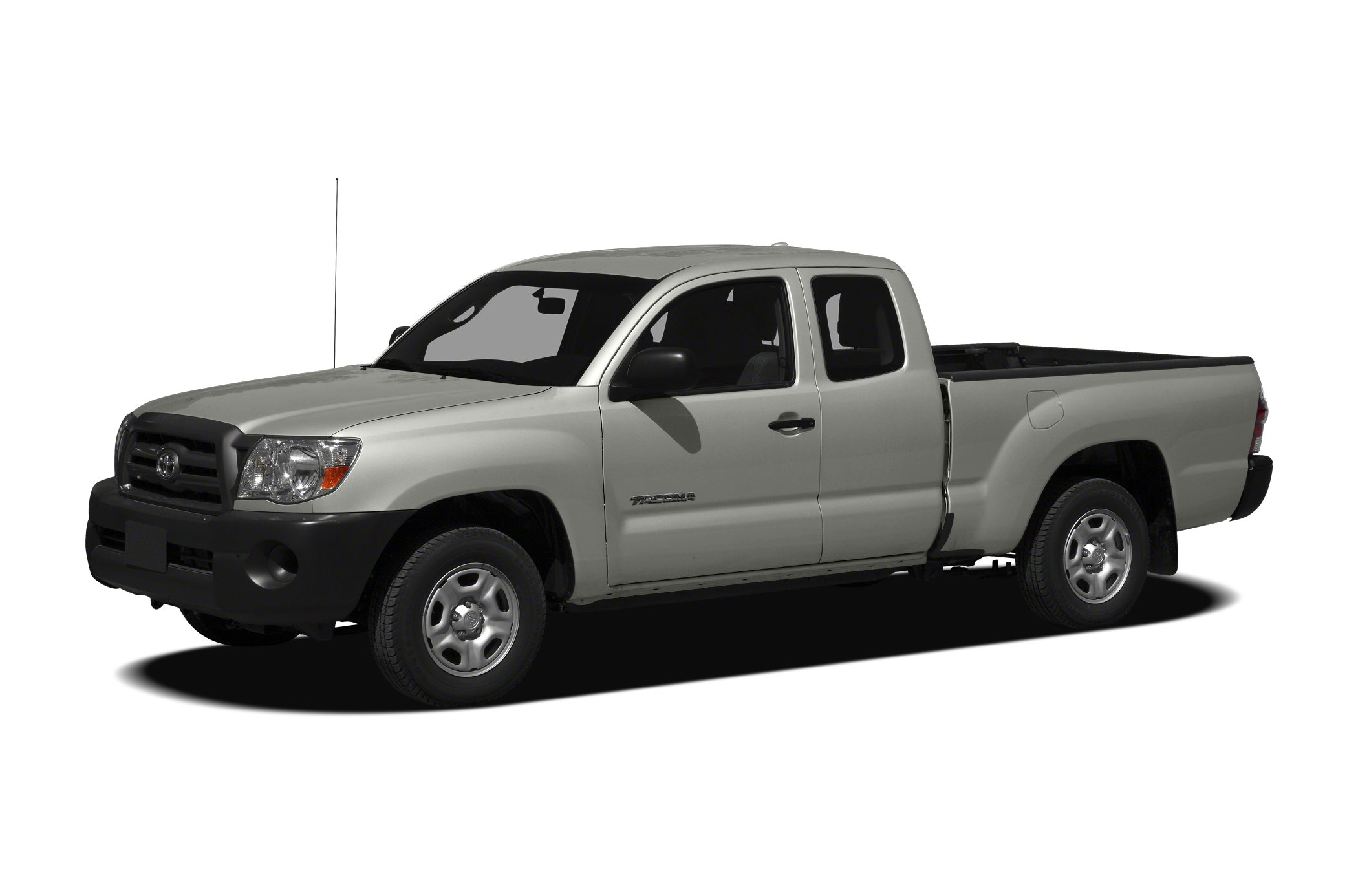 2011 Toyota Tacoma Base FUEL EFFICIENT 20 MPG Hwy16 MPG City CARFAX 1-Owner LOW MILES - 38695