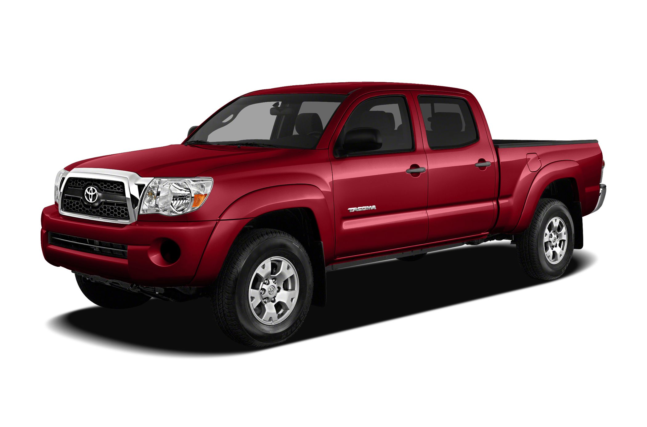 2011 Toyota Tacoma Base You can tell this Tacoma has been well cared for when the carfax points ou