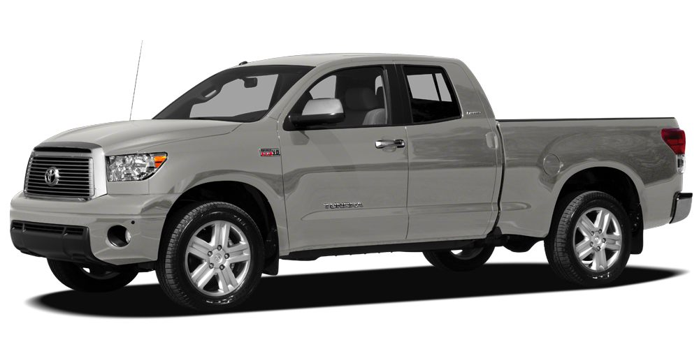 2011 Toyota Tundra Grade Snatch a deal on this 2011 Toyota Tundra 2WD Truck DB 2WD V8 46 G before