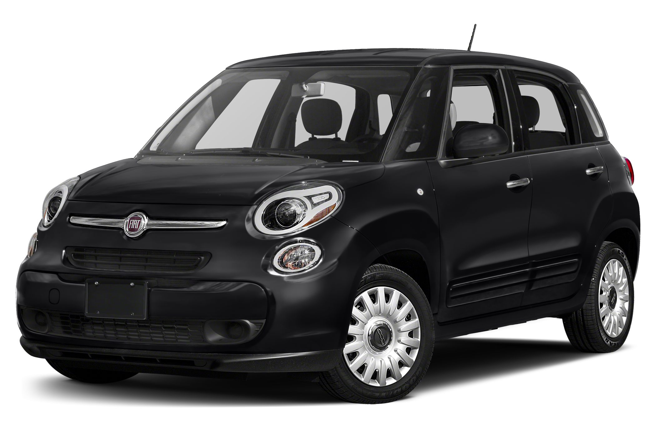 2014 FIAT 500L Pop Steer your way toward stress-free driving with anti-lock brakes traction contr