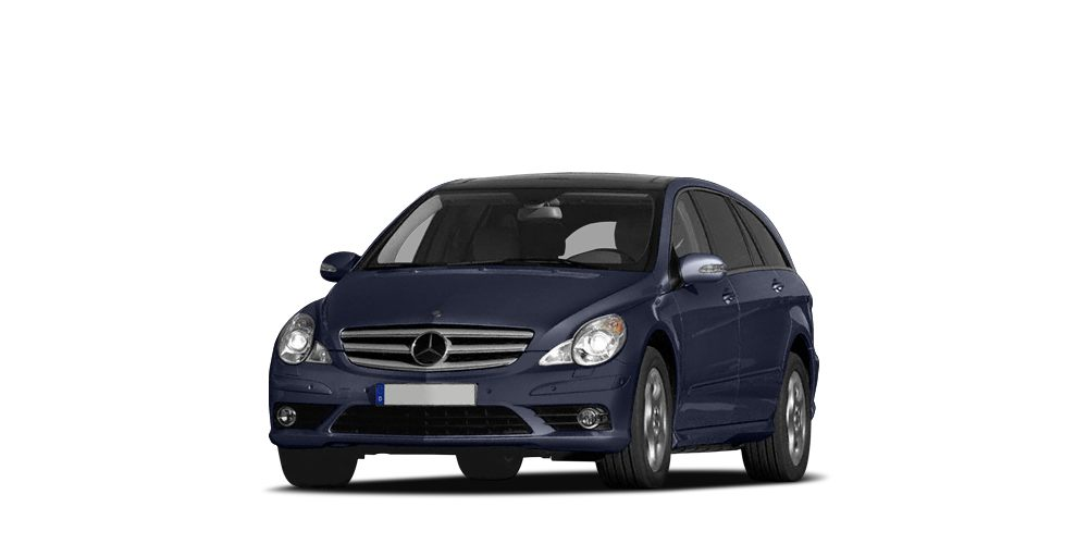 2008 MERCEDES R-Class R350 4MATIC ITS OUR 50TH ANNIVERSARY HERE AT MARTYS AND TO CELEBRATE WERE O