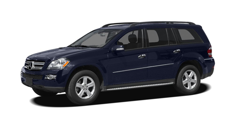 2008 MERCEDES GL-Class GL320 4MATIC This particular GL is absolutely gorgeous the most desirable