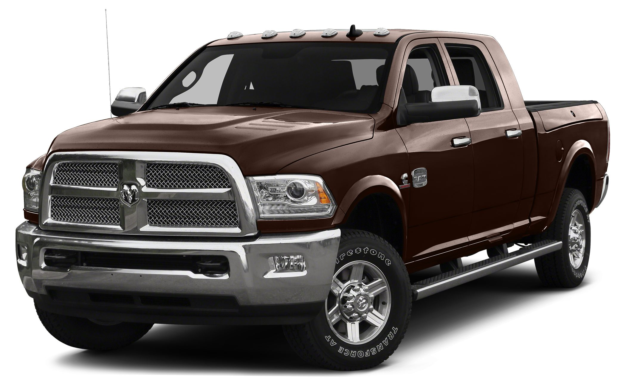 2014 RAM 2500 Longhorn Ram Certified CARFAX 1-Owner Excellent Condition PRICE DROP FROM 47000