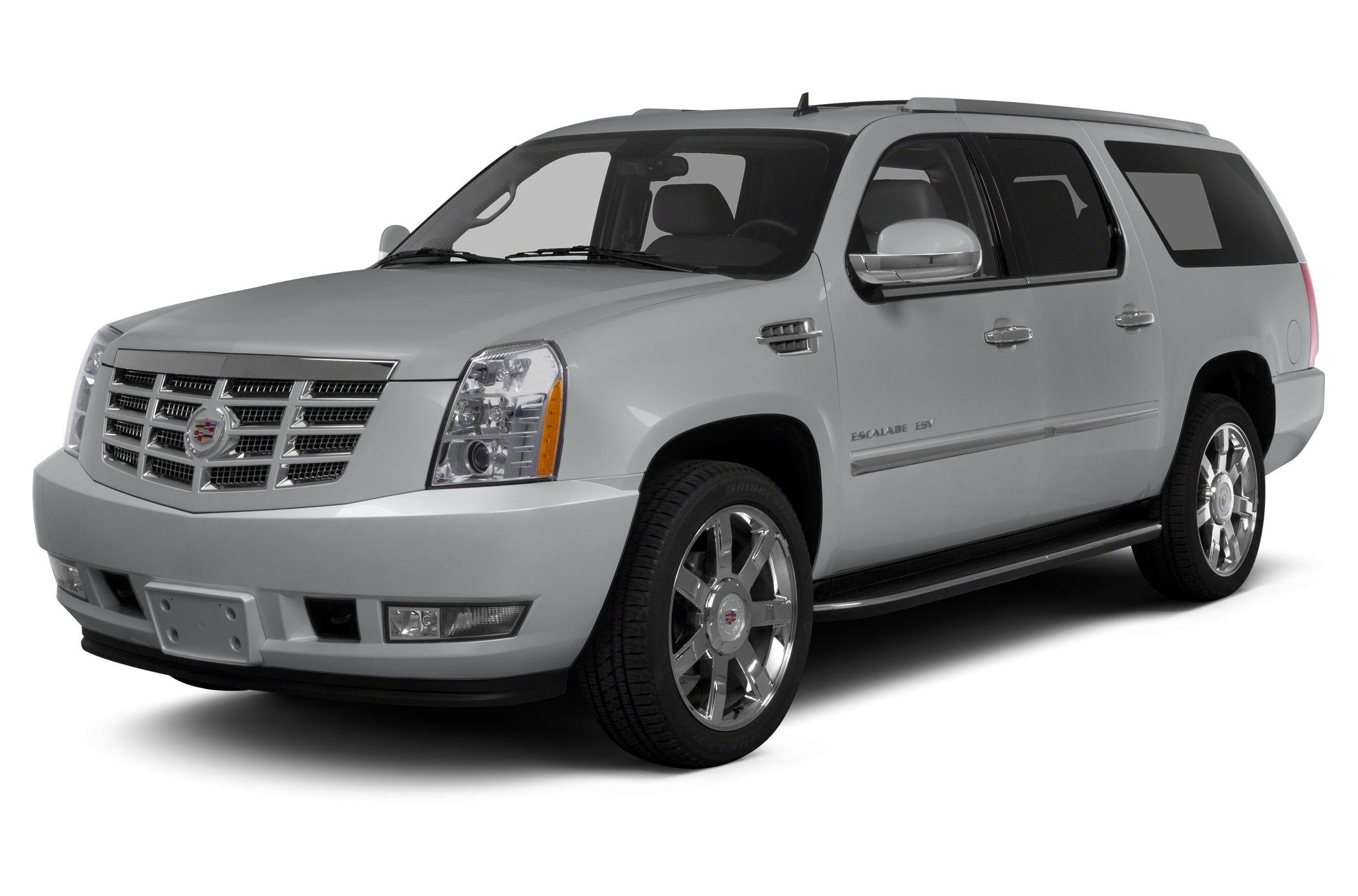 2013 Cadillac Escalade ESV Luxury Miles 62153Stock 302436A VIN 1GYS4HEF7DR373301