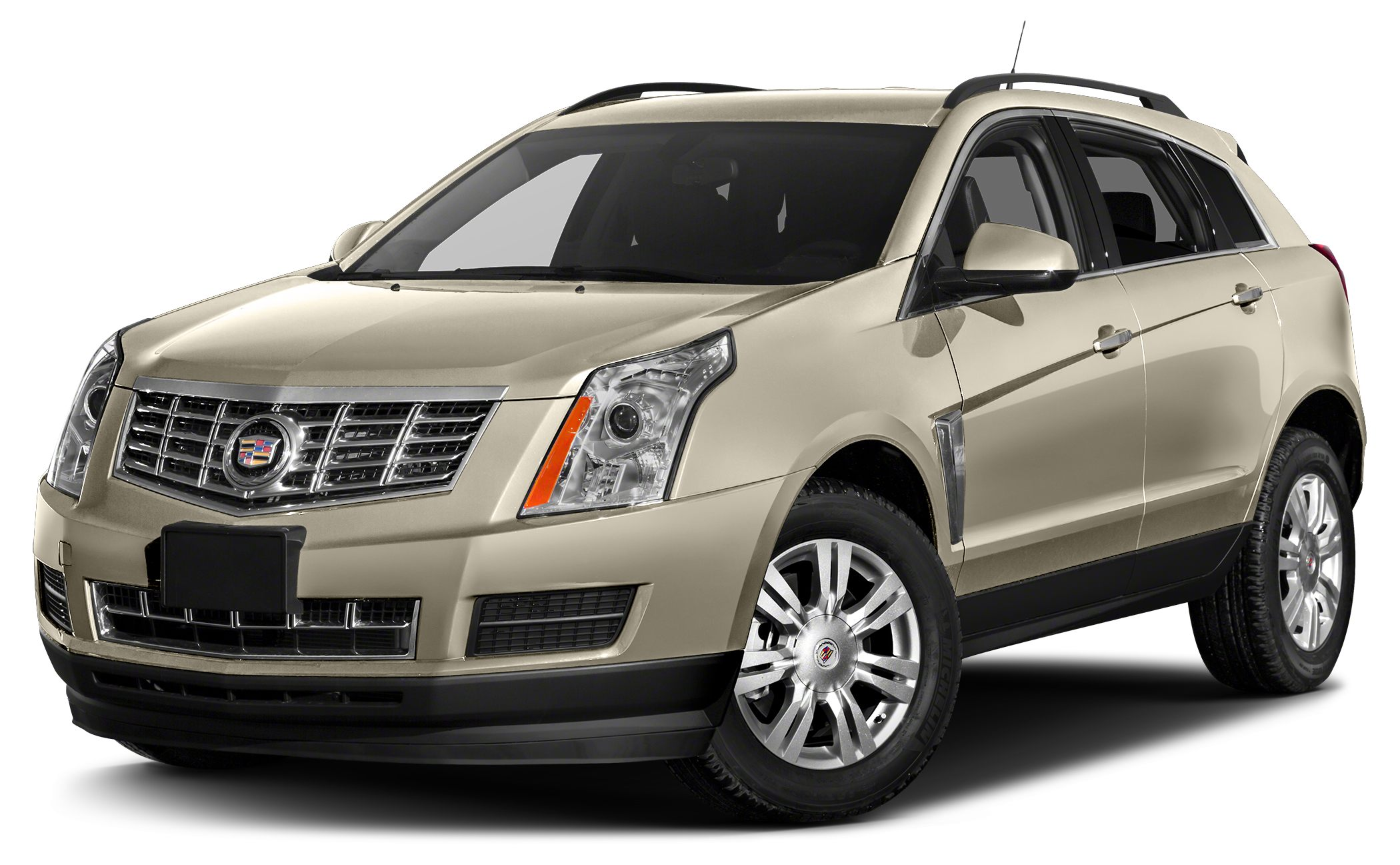 2013 Cadillac SRX Luxury Collection Priced below KBB Fair Purchase Price POWER MOONROOF MP3