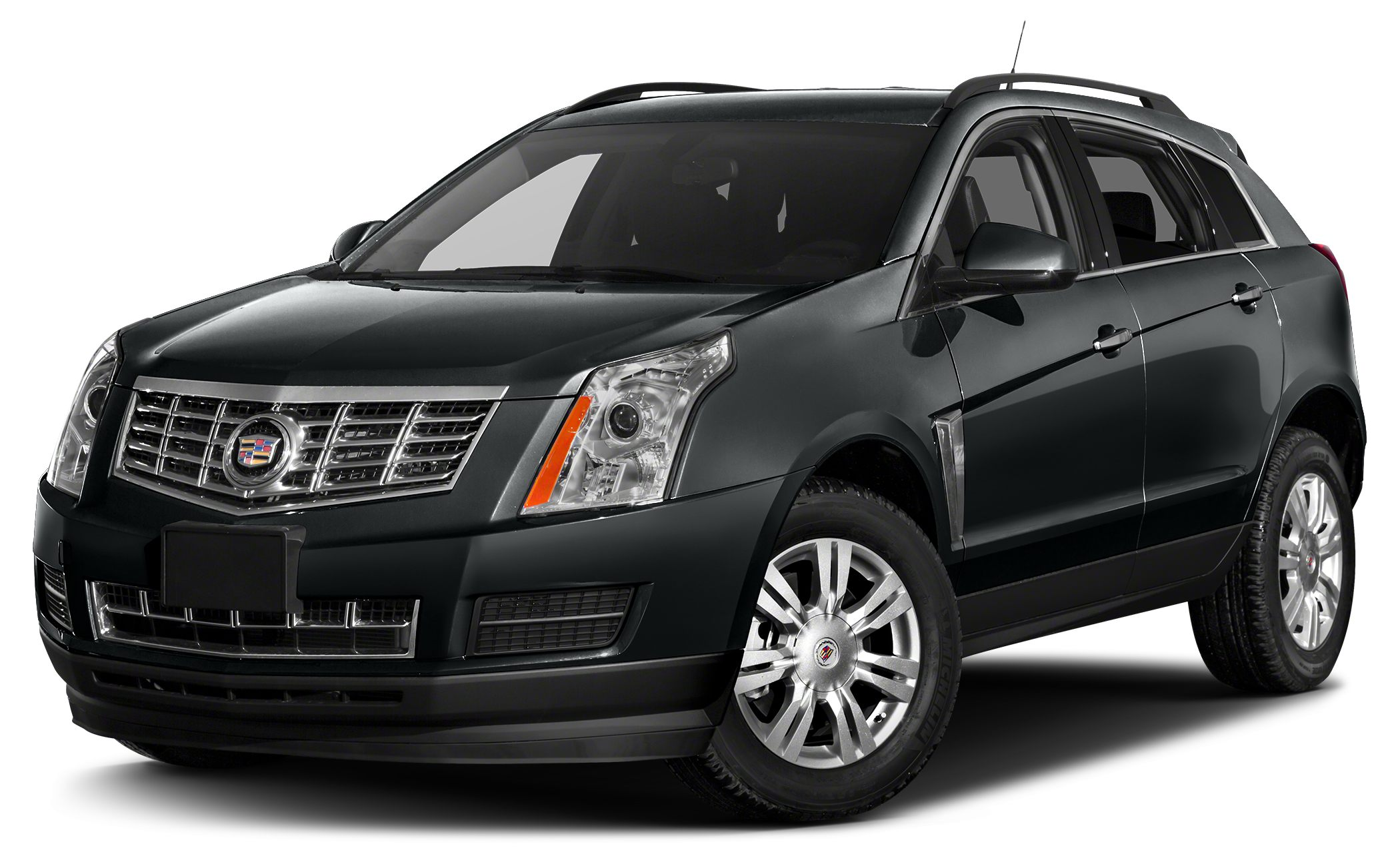 2016 Cadillac SRX Luxury Collection Miles 12254Color Gray Stock P6799 VIN 3GYFNBE38GS521085