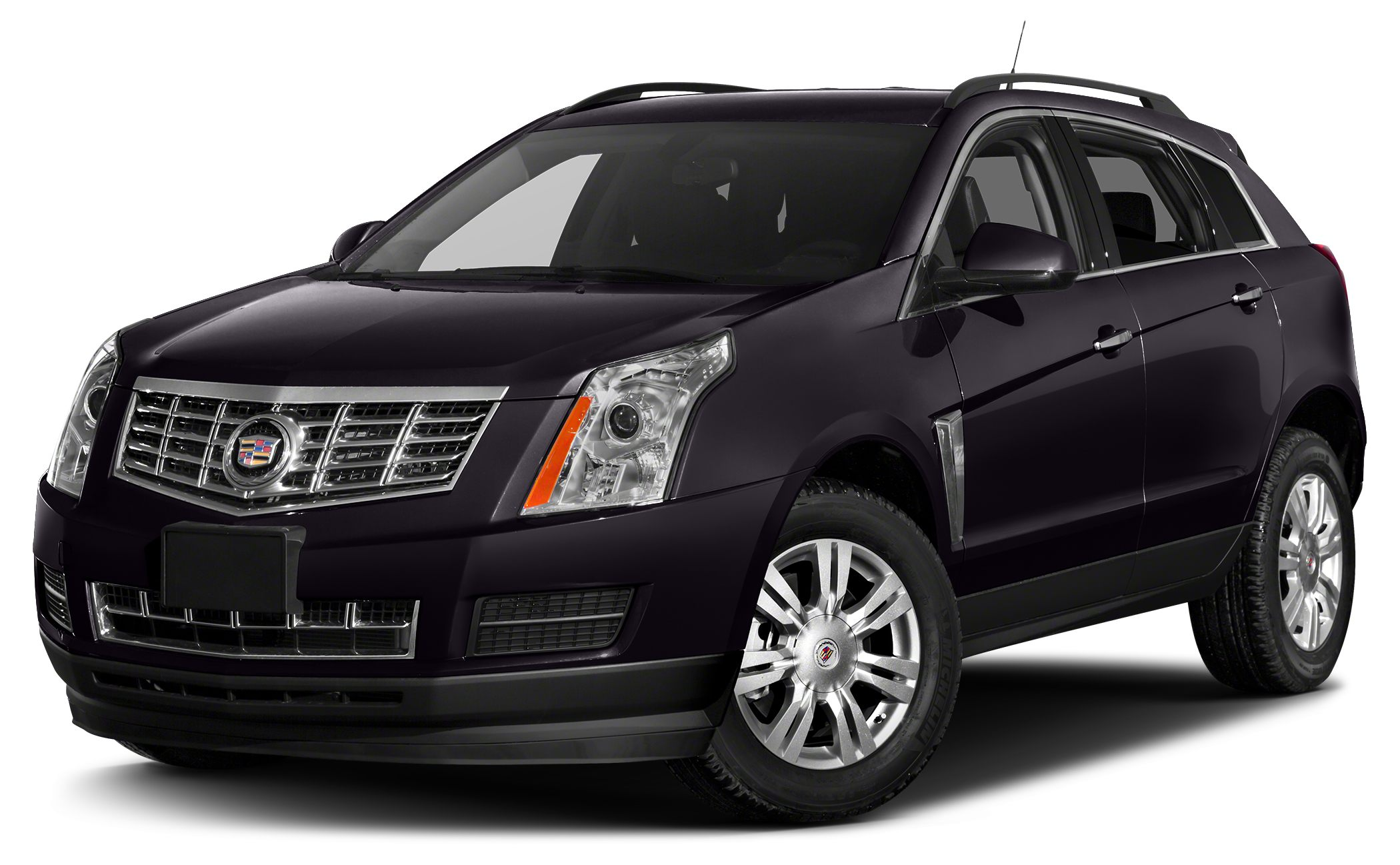2015 Cadillac SRX Luxury Collection Take a trip in the land of milk and honey Second to none one