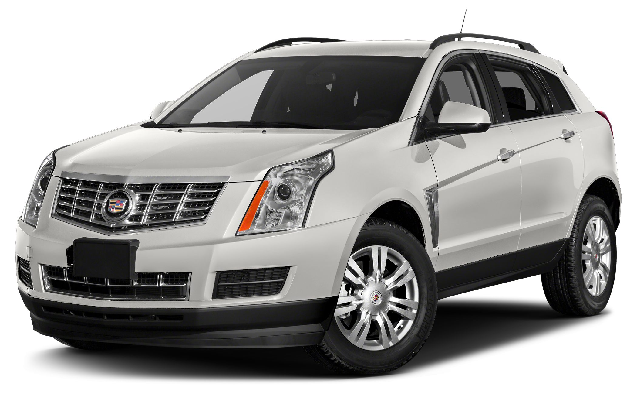 2013 Cadillac SRX Luxury Collection Recent Arrival CADILLAC CERTIFIED SUNROOF PANORAMIC MO