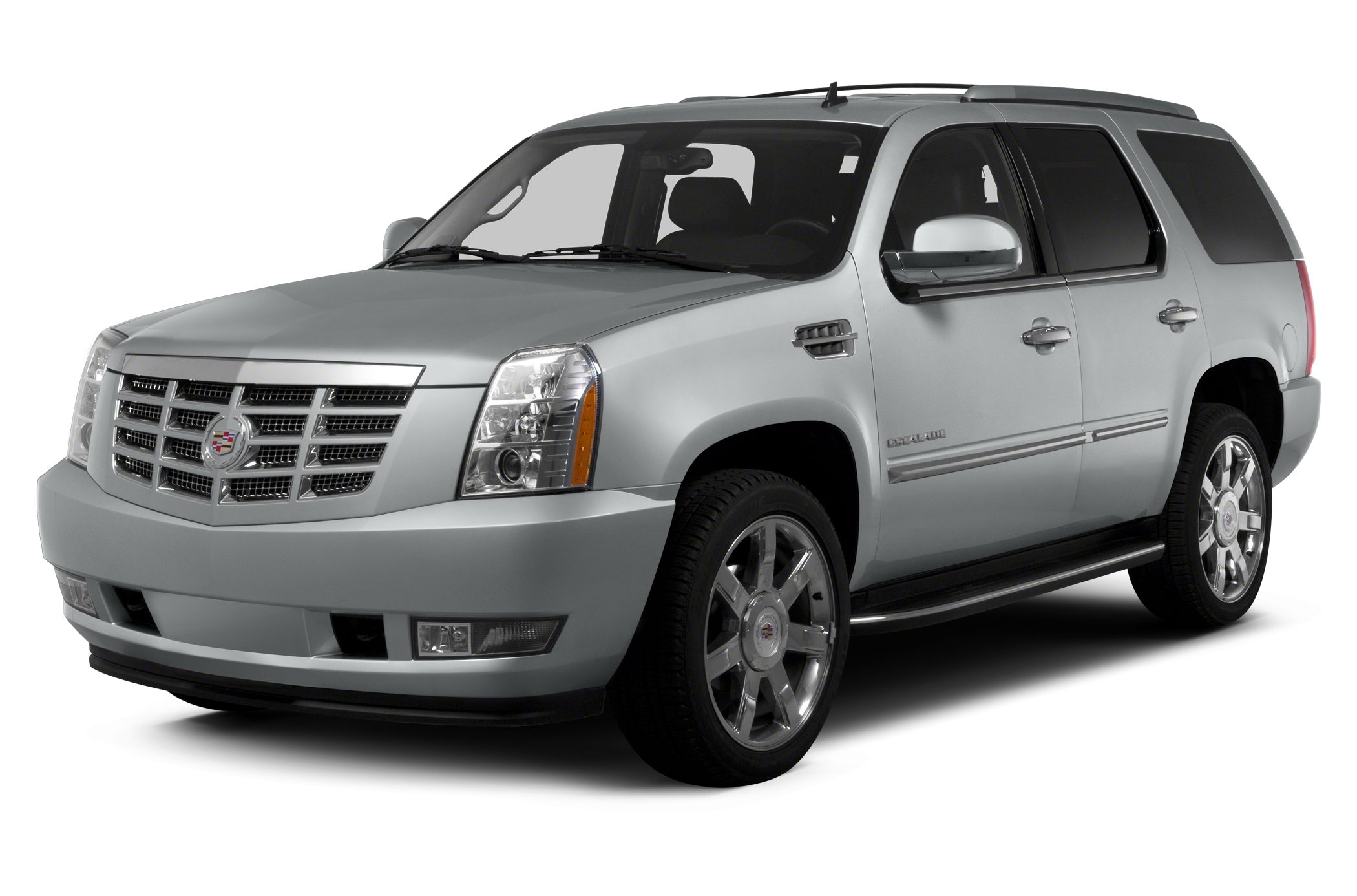 2013 Cadillac Escalade Luxury Win a score on this 2013 Cadillac Escalade Luxury while we have it