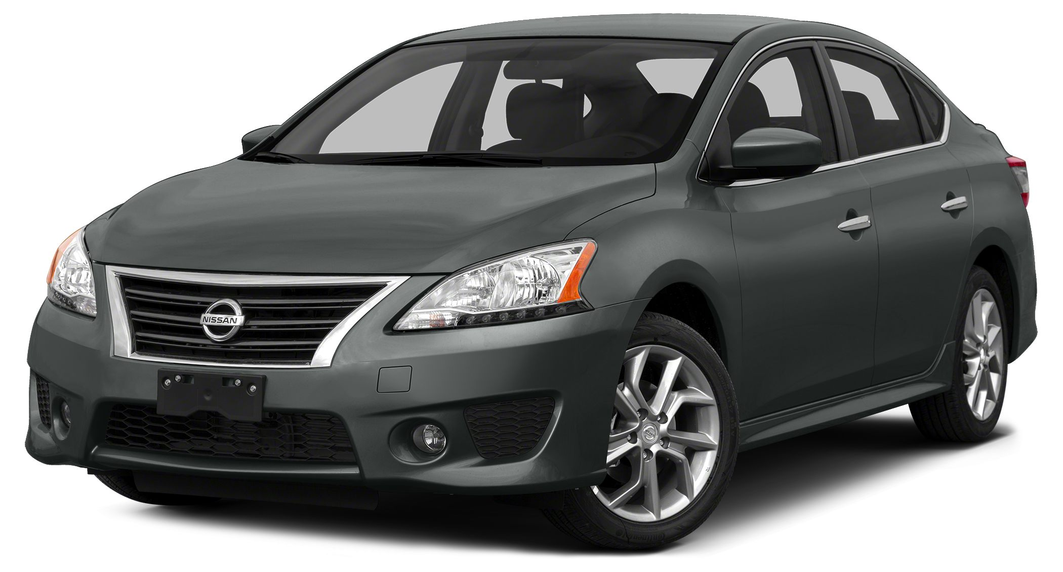2015 Nissan Sentra SR Sentra completely redefines what an affordable car can be and proves the goo