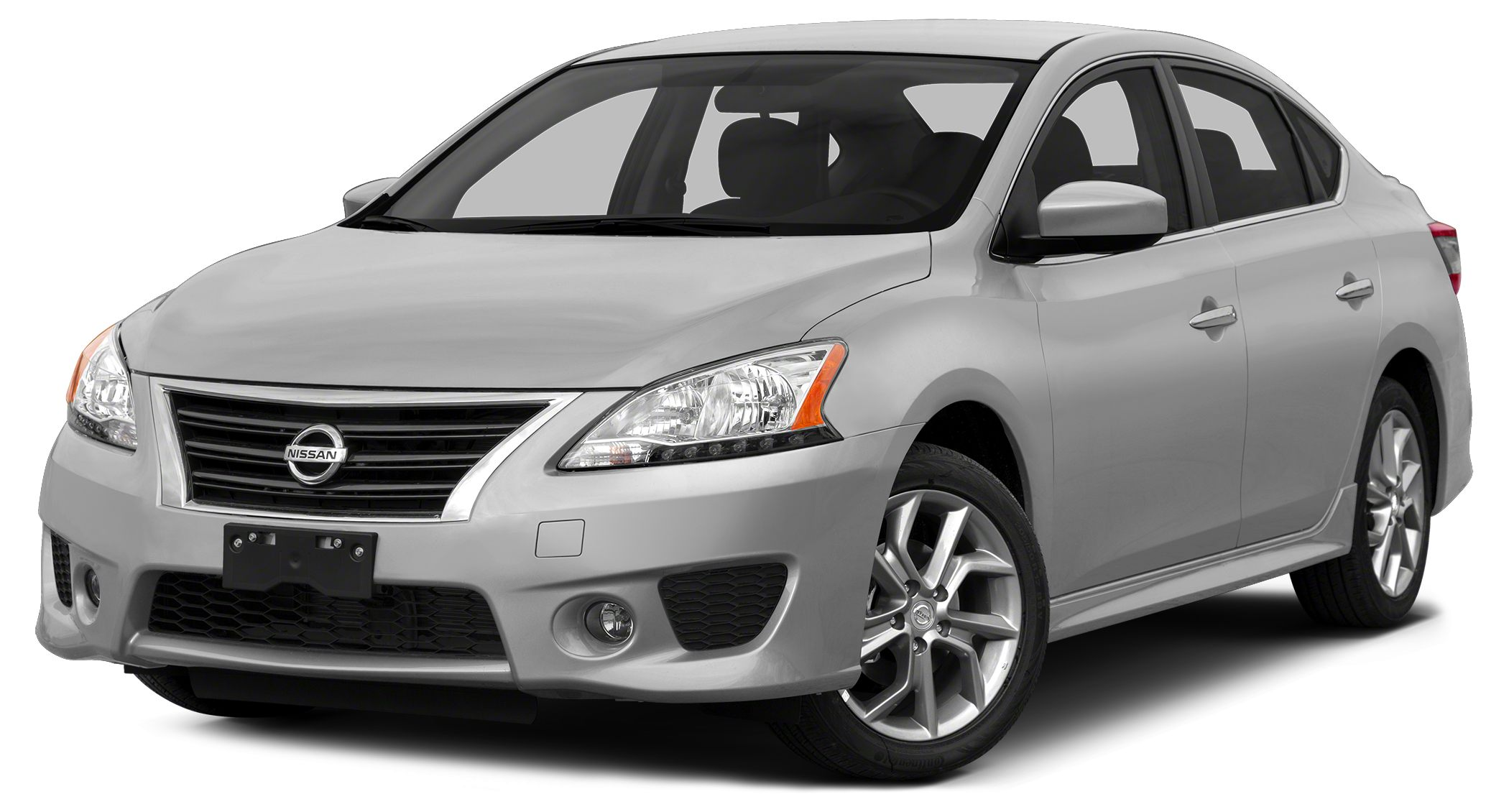2013 Nissan Sentra SR This outstanding example of a 2013 Nissan Sentra SR is offered by Conley Bui