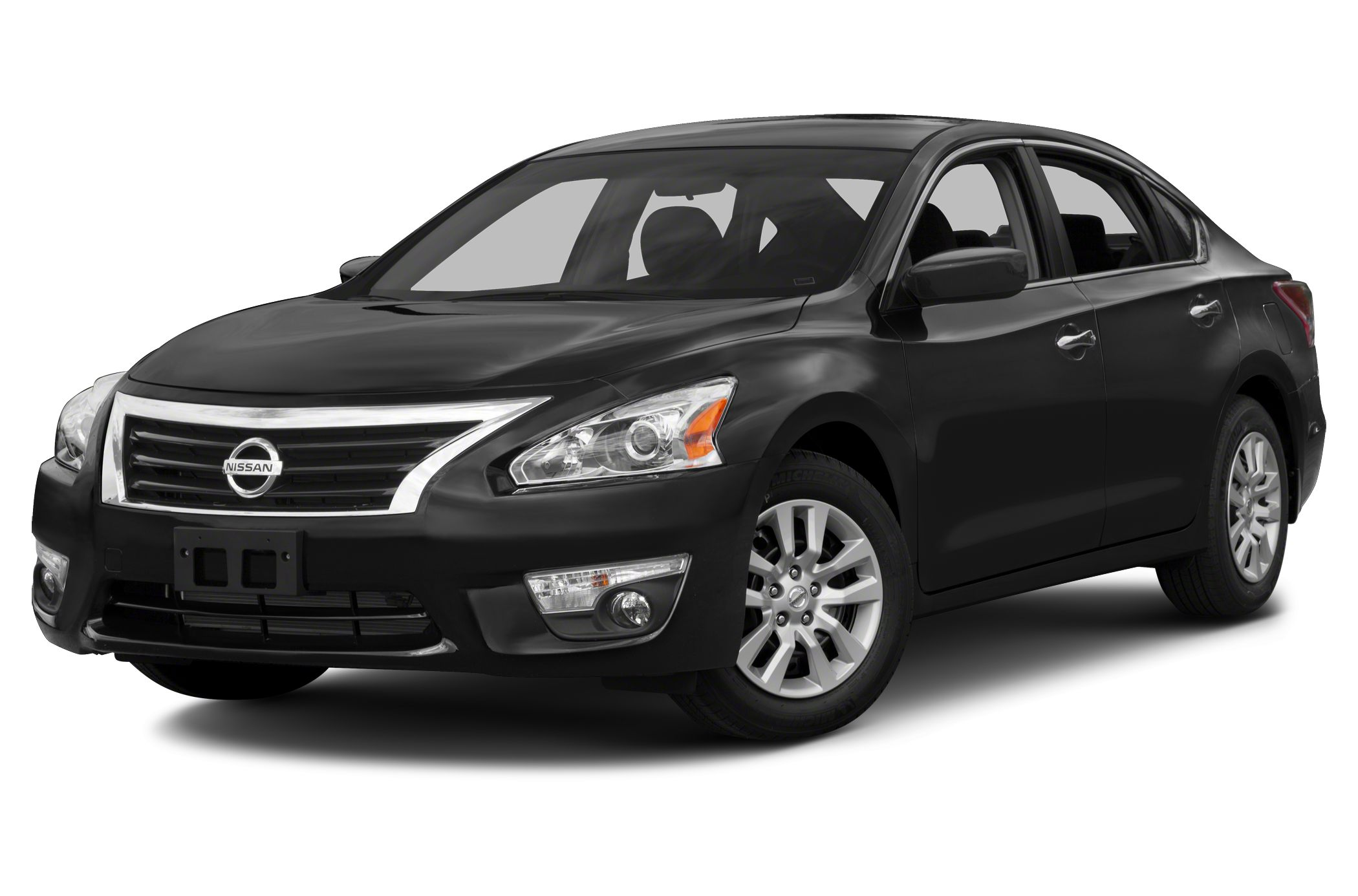 2013 Nissan Altima 25 Vehicle Detailed Recent Oil Change and Passed Dealer Inspection Sticking