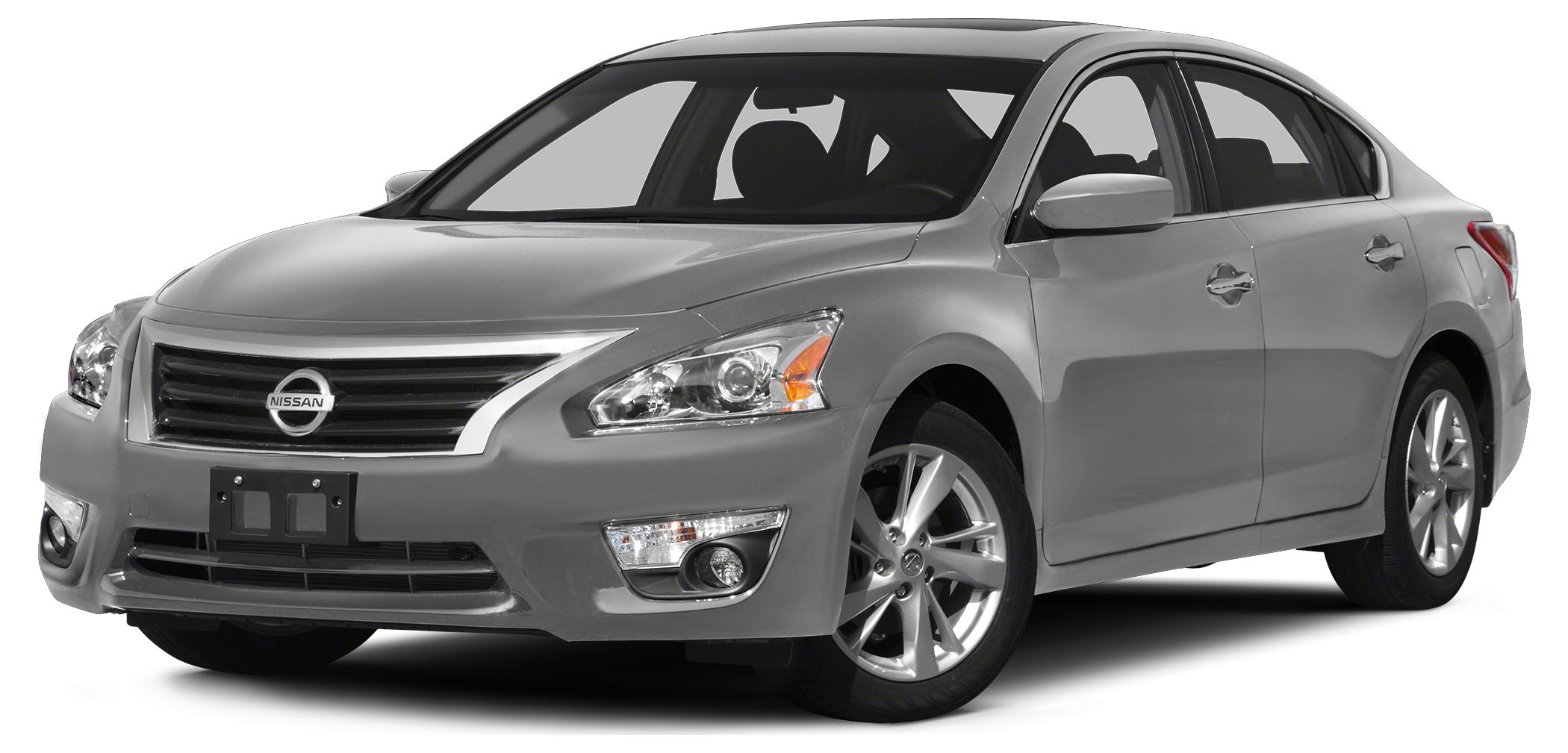 2013 Nissan Altima 25 SV 27 MPG City38 MPG Highway Altima 25 S 4D S
