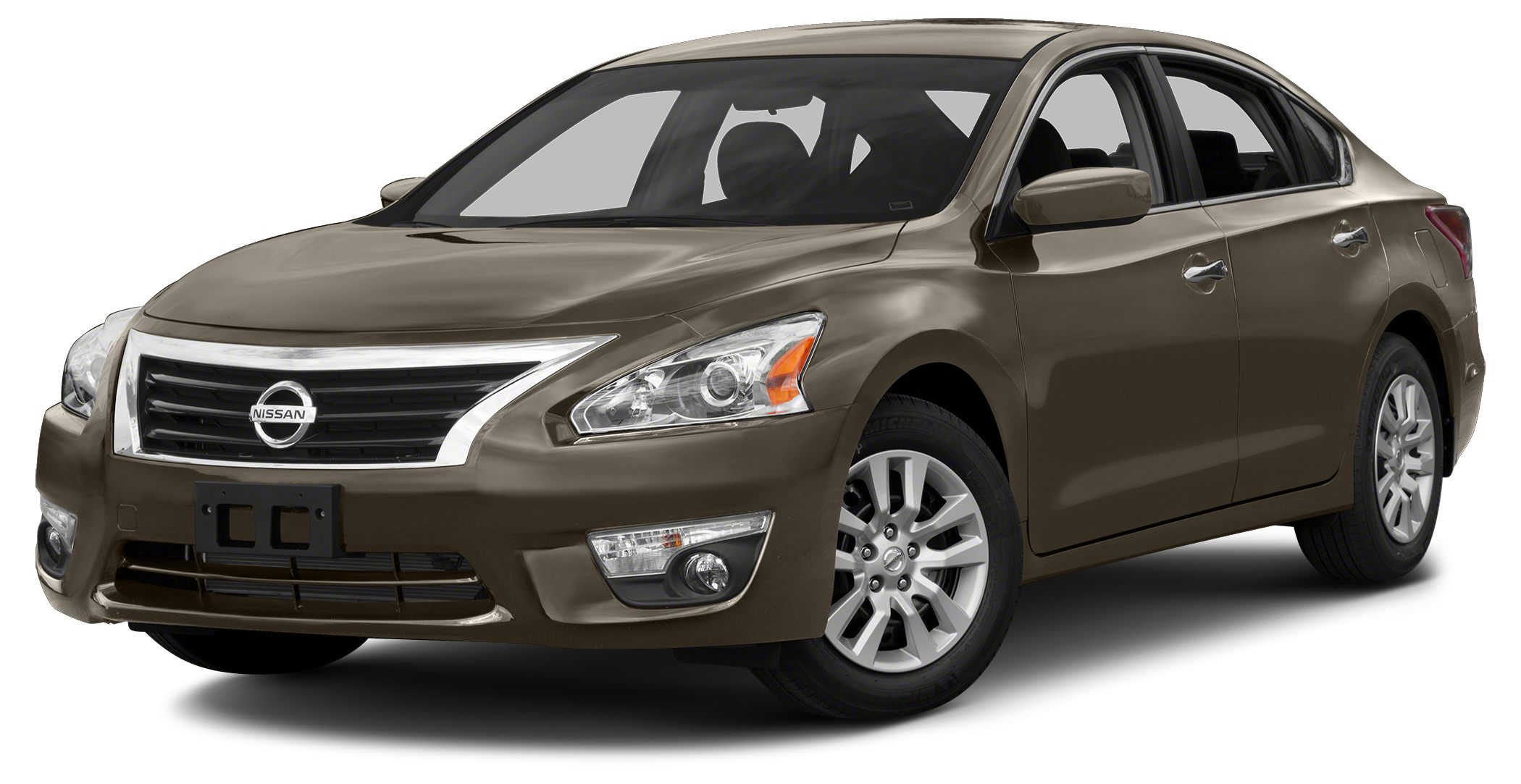 2015 Nissan Altima 25 S Miles 16595Color Java Metallic Stock NR1630 VIN 1N4AL3AP6FC258318