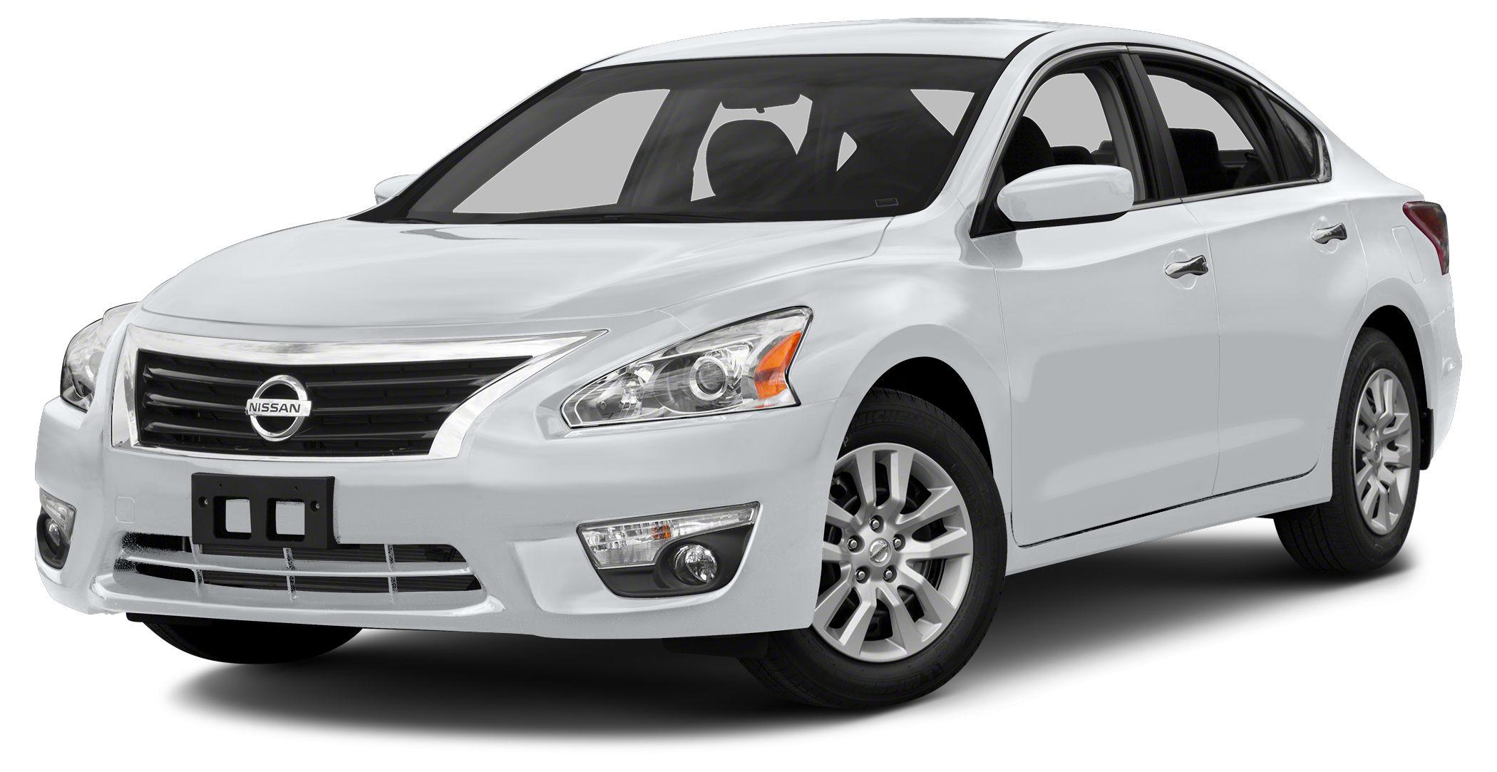 2015 Nissan Altima 25 S Miles 24049Color Solid White Stock NR1649 VIN 1N4AL3AP7FN405413
