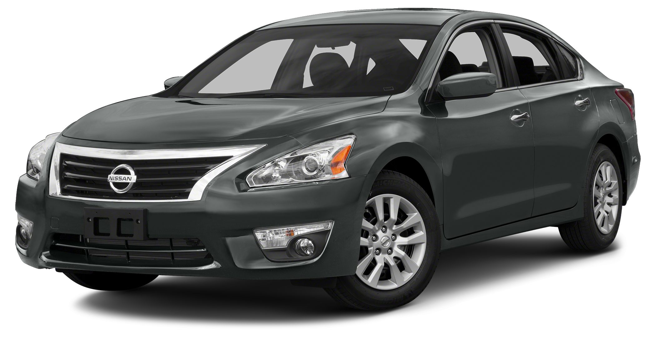 2015 Nissan Altima 25 S Delivers 38 Highway MPG and 27 City MPG Carfax One-Owner Vehicle This N