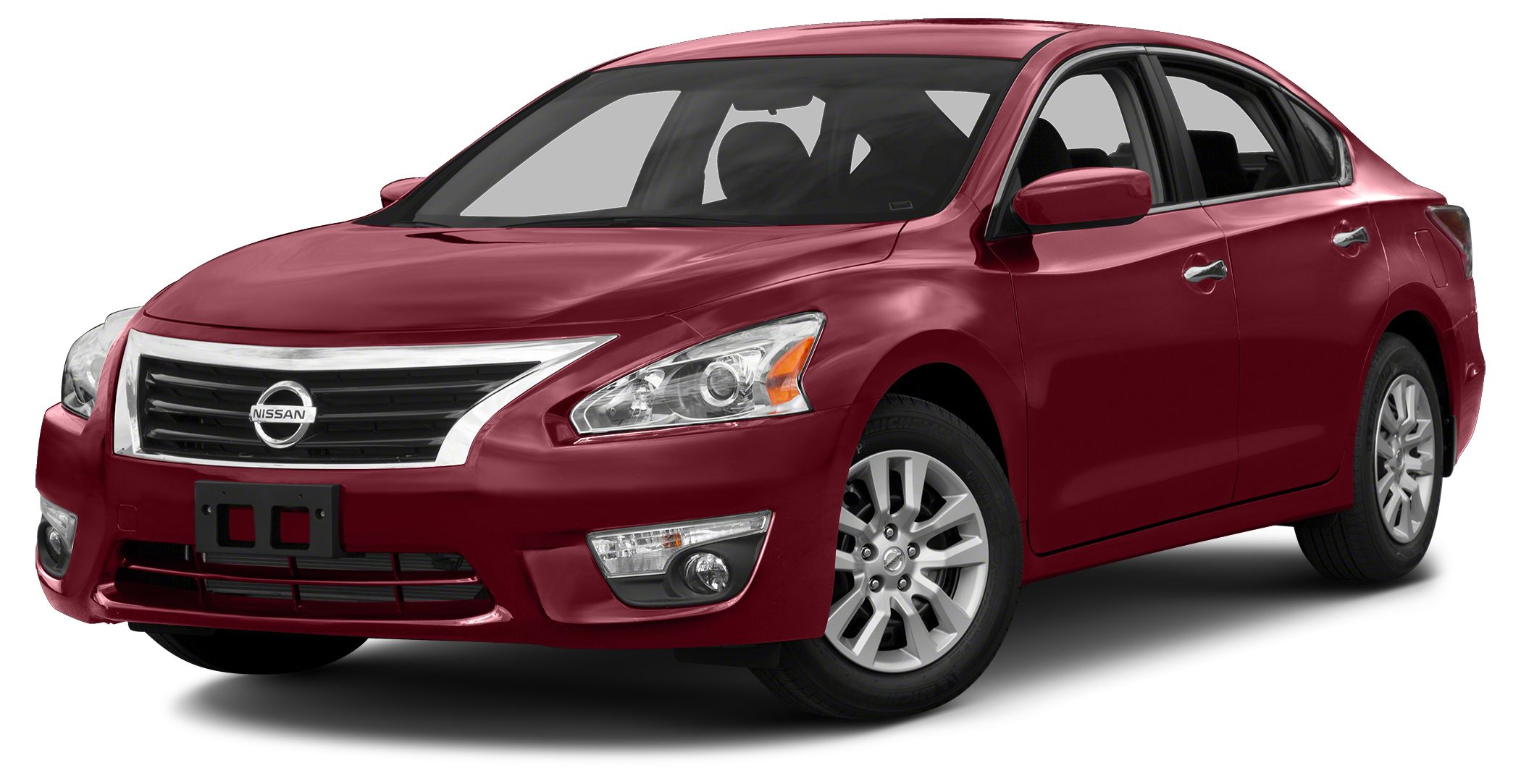 2015 Nissan Altima 25 S Miles 42934Color Cayenne Red Stock PN17214 VIN 1N4AL3AP3FC238639