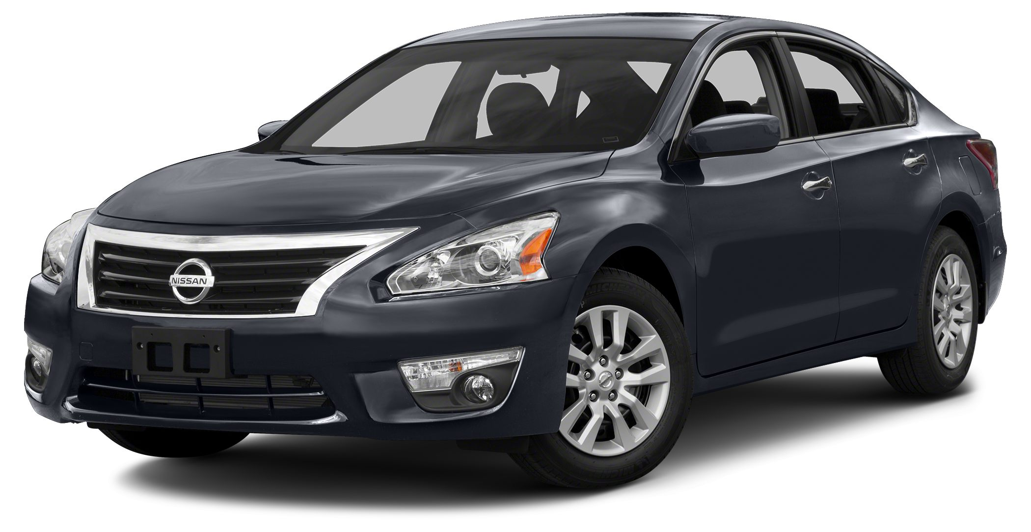 2014 Nissan Altima 25 S 25 S trim WAS 15788 FUEL EFFICIENT 38 MPG Hwy27 MPG City CD Player