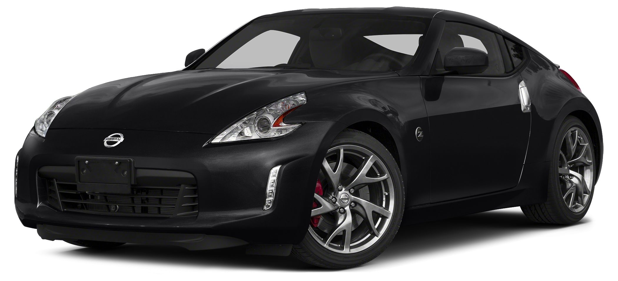 2013 Nissan 370Z Base Only 25392 Miles Boasts 26 Highway MPG and 18 City MPG Carfax One-Owner V