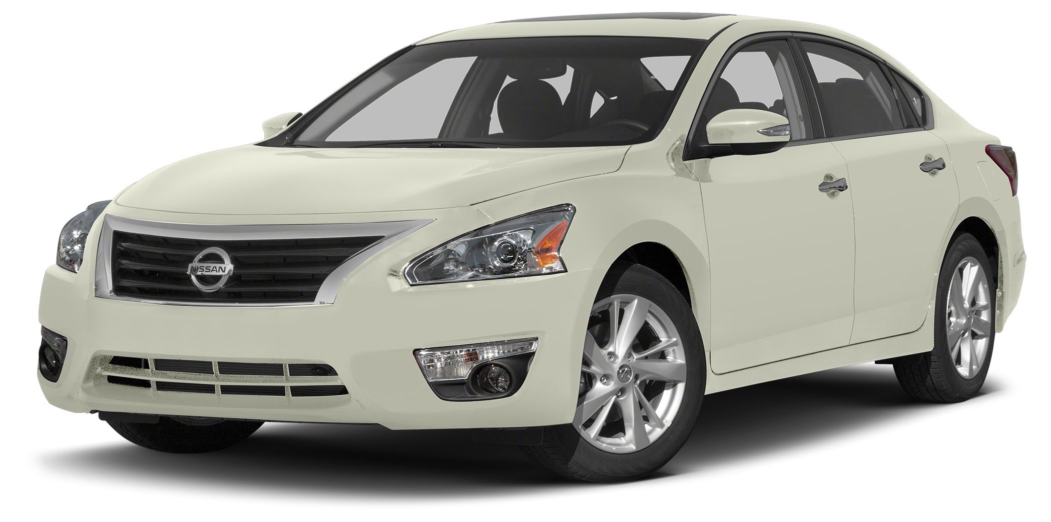 2013 Nissan Altima 25 SL Miles 15518Color Pearl White Stock N2485A VIN 1N4AL3AP5DN409117