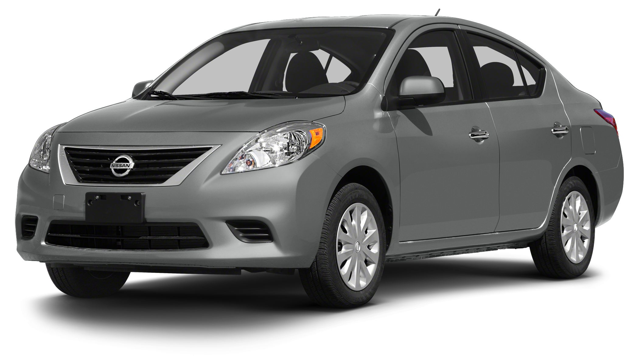 2013 Nissan Versa 16 S A ONE OWNER LOCAL TRADE-IN WITH LOW MILES Buy with confidence - local tra