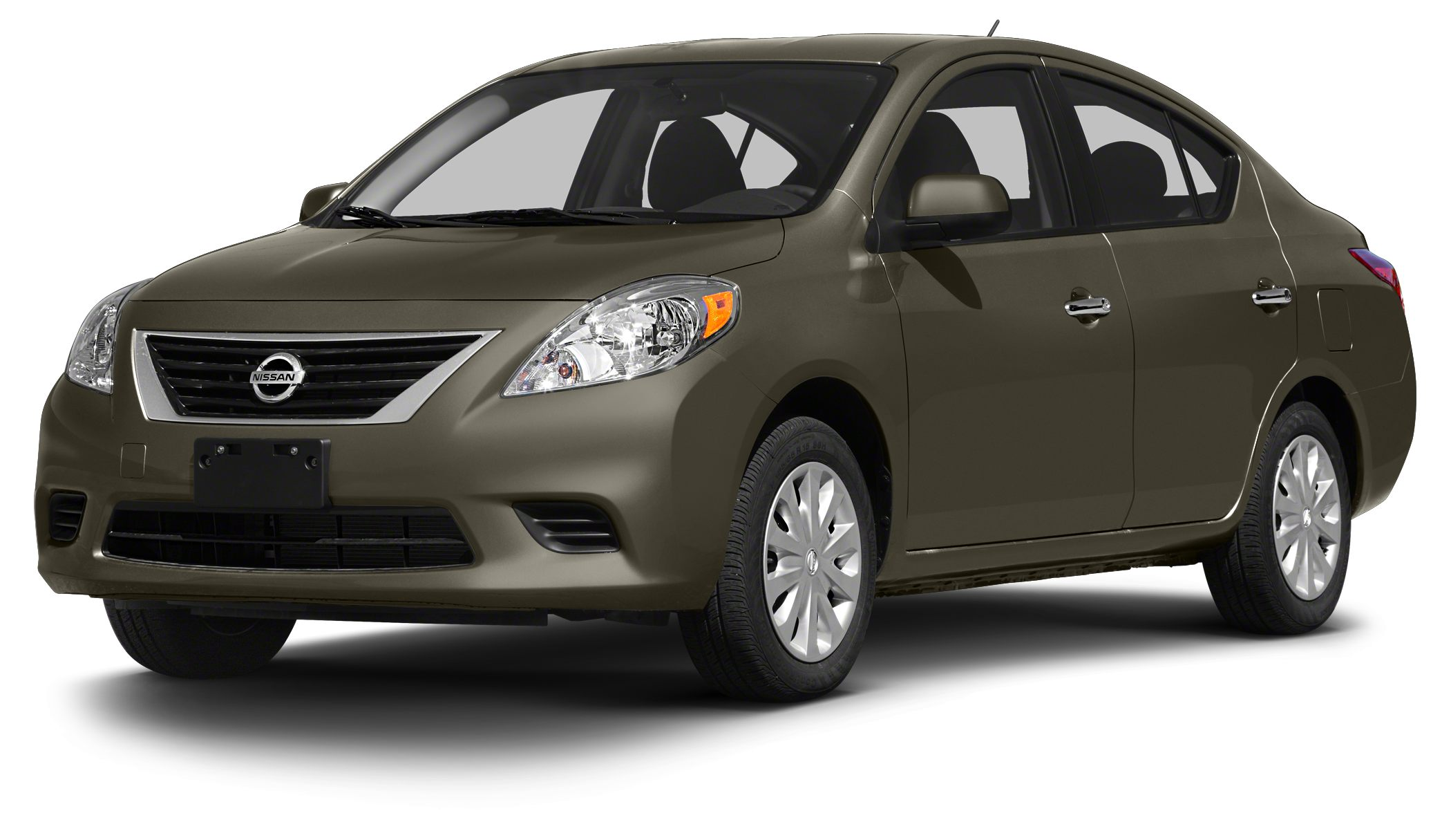 2013 Nissan Versa 16 SV CARFAX 1-Owner ONLY 40647 Miles SV trim EPA 40 MPG Hwy31 MPG City