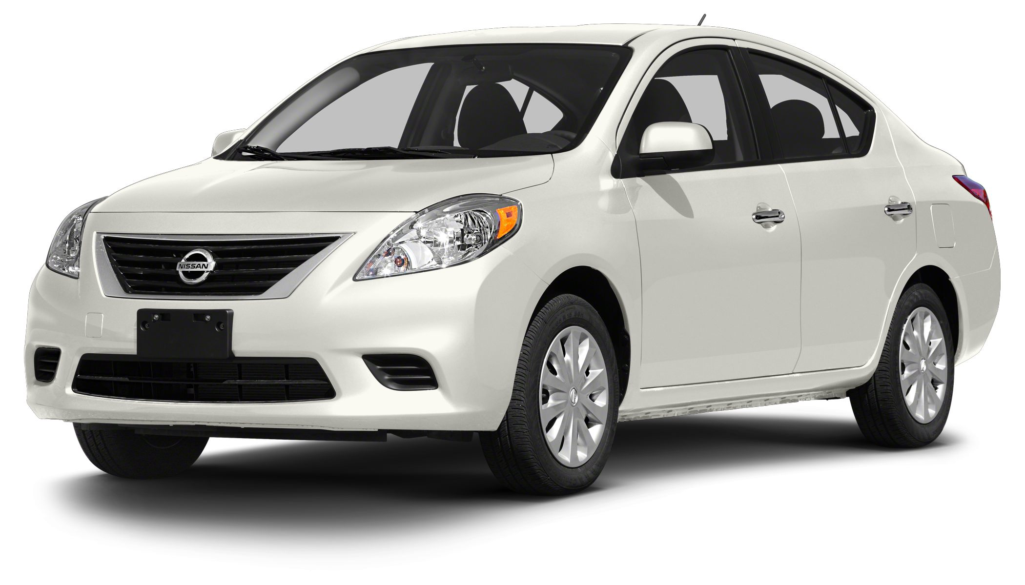 2013 Nissan Versa 16 SV Miles 65230Color Fresh Powder Stock U7237 VIN 3N1CN7AP1DL828640