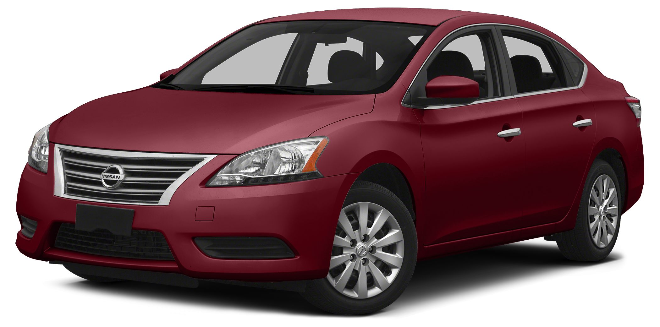 2015 Nissan Sentra SV Clean 2015 Nissan Sentra SV Nicely equipped with cruise control bluetooth