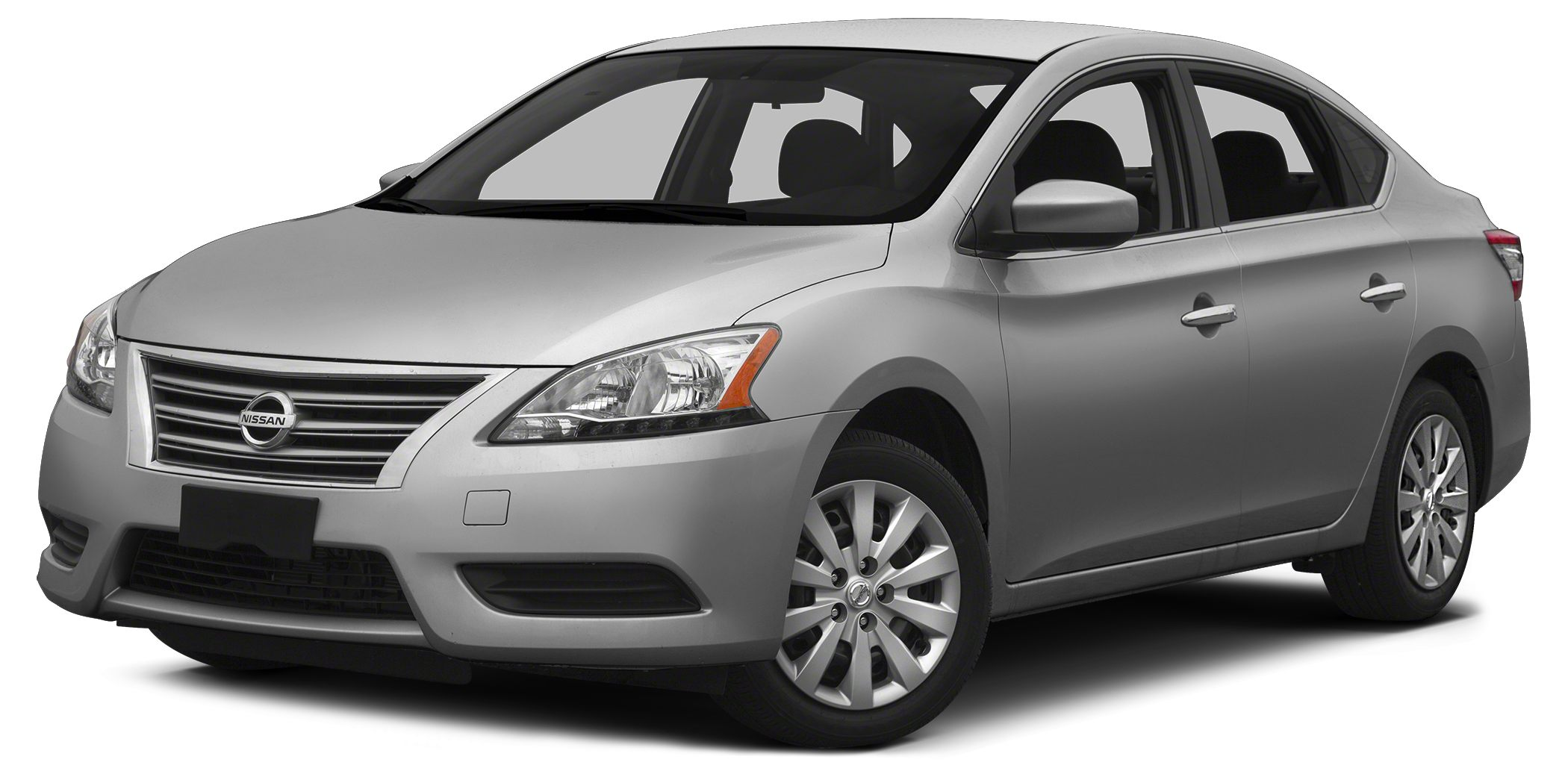 2015 Nissan Sentra SV This 2015 Nissan Sentra SV will sell fast Bluetooth Save money at the pump