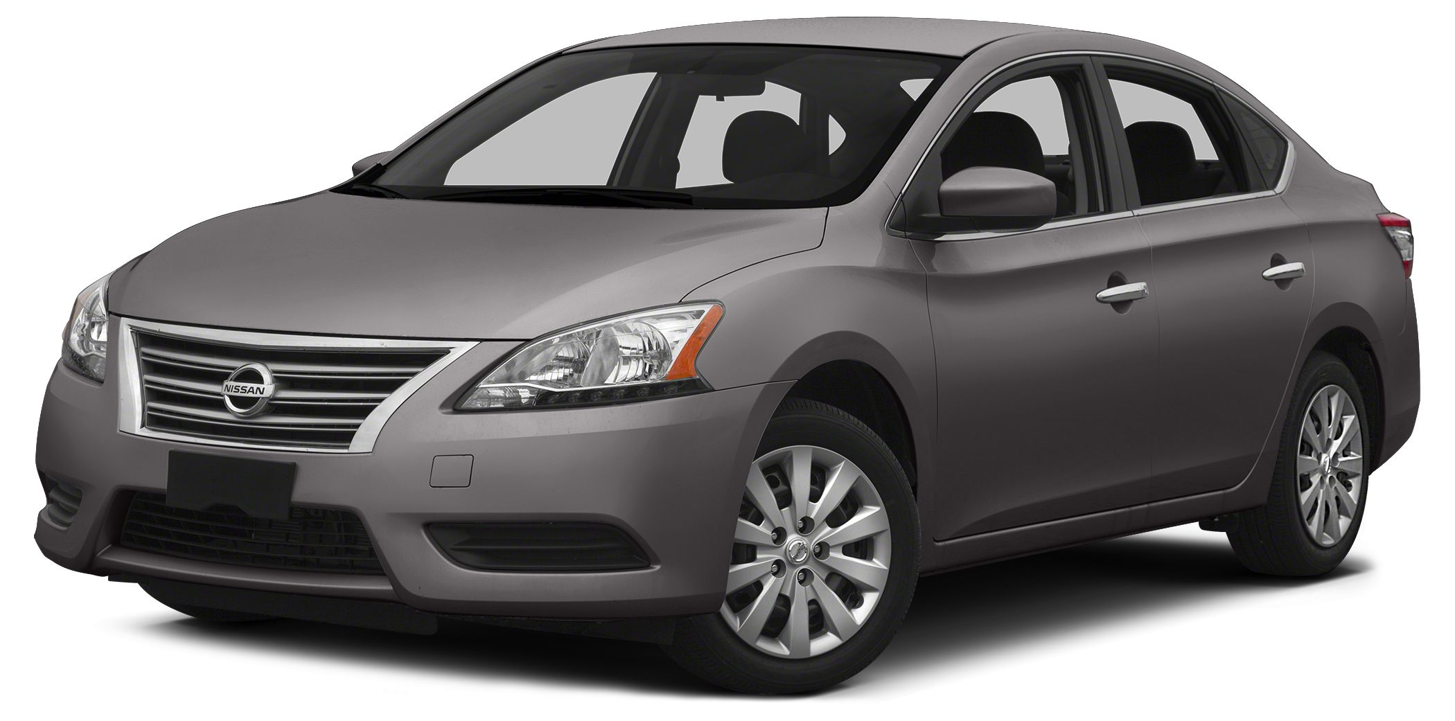 2014 Nissan Sentra S Nissan Certified CVT with Xtronic and Cloth Dont let the miles fool you