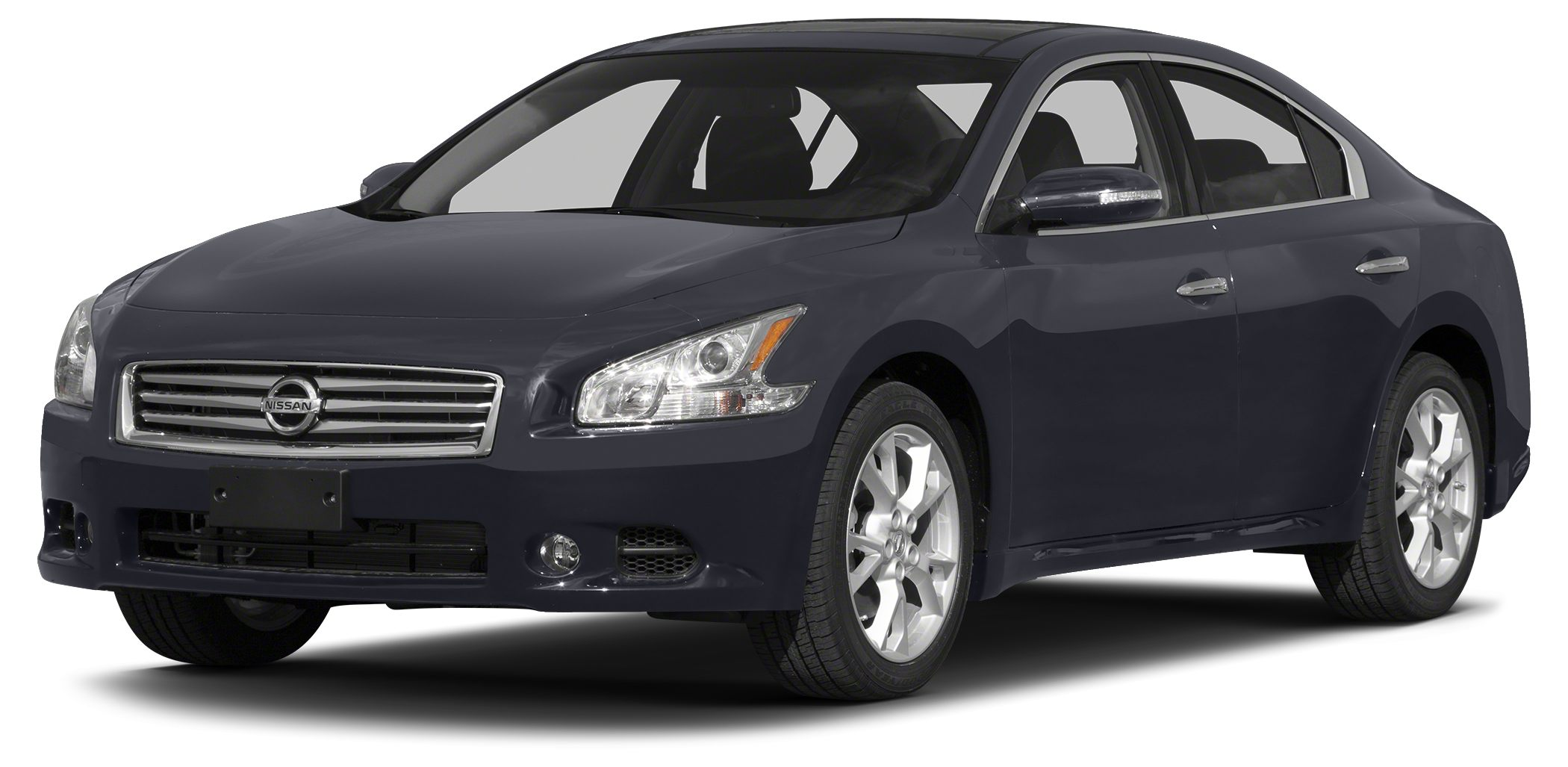 2013 Nissan Maxima 35 SV Miles 31582Color Metallic Slate Stock S2608A VIN 1N4AA5APXDC813480