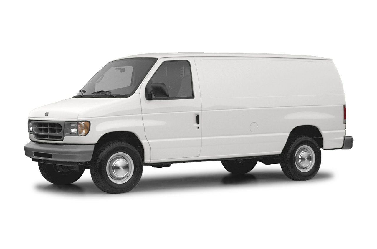 2004 Ford Econoline 150  Miles 295235Stock FUB11433 VIN 1FTRE14L04HB11433
