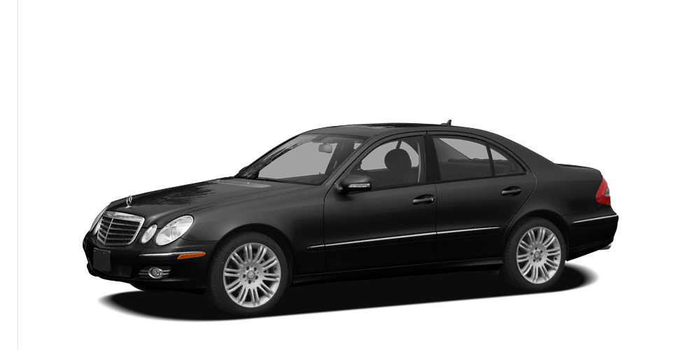 2009 MERCEDES E-Class E350 4MATIC Lifetime Engine Warranty at NO CHARGE on all pre-owned vehicles