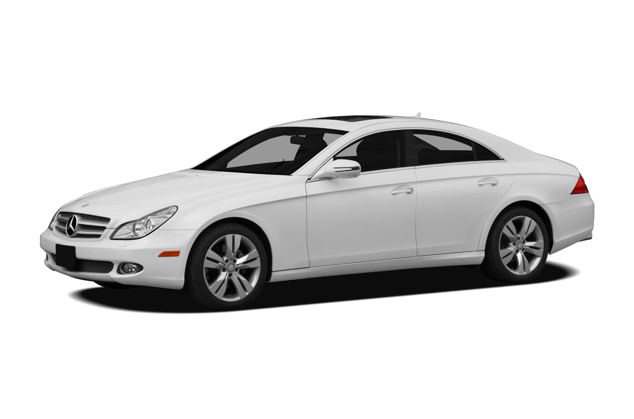2009 MERCEDES CLS-Class CLS550 DISCLAIMER We are excited to offer this vehicle to you but it is c