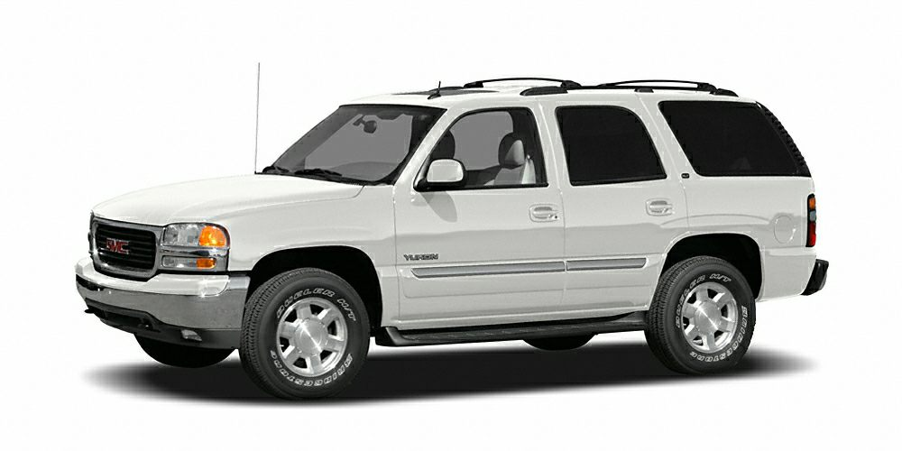 2005 GMC Yukon SLE ABS Brakes 4-Wheel comes equipped on this 2005 GMC Yukon It comes with a 48