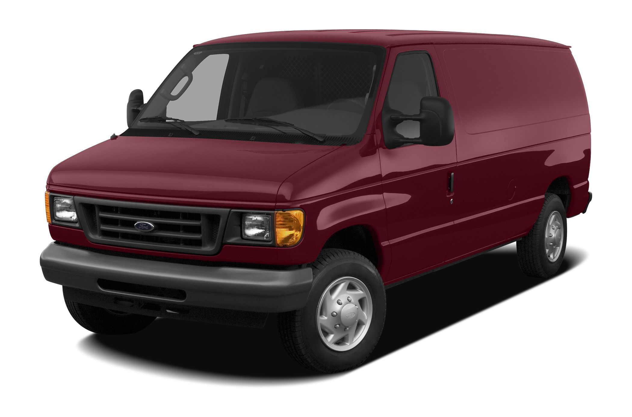 2007 Ford Econoline 150  46L V8 EFI Call and ask for details The van youve always wanted Fres
