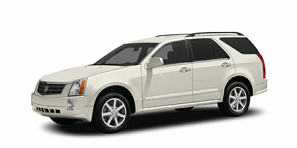 2004 Cadillac SRX Base  WHEN IT COMES TO EXCELLENCE IN USED CAR SALESYOU KNOW YOURE AT STAR