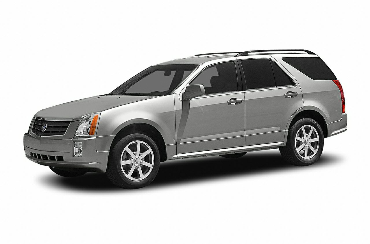 2004 Cadillac SRX Base WE SELL OUR VEHICLES AT WHOLESALE PRICES AND STAND BEHIND OUR CARS  CO