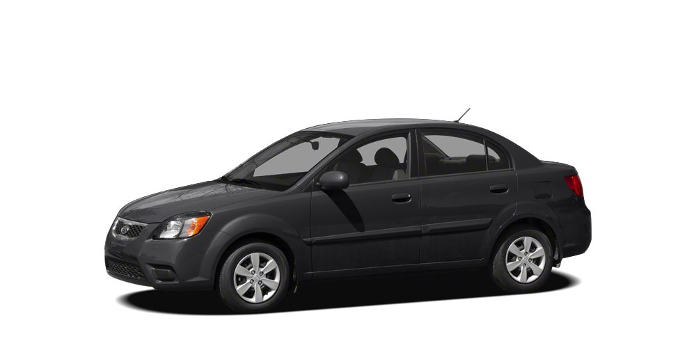 2011 Kia Rio LX For Internet Pricing and InformationPlease call Teresa Brown  866-387-3798It will