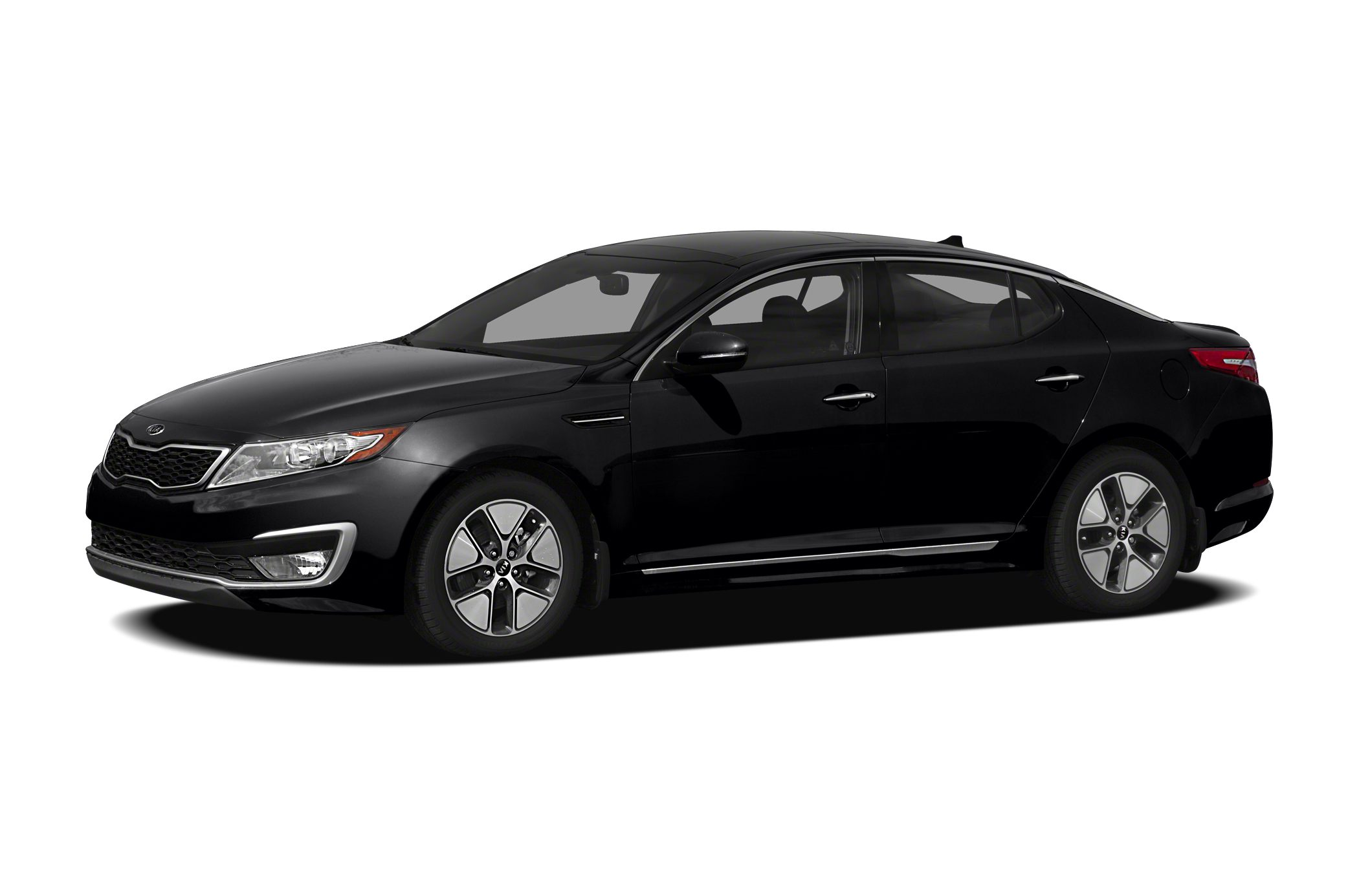 2011 Kia Optima Hybrid EX ACCIDENT FREE HISTORY REPORT and FINANCING AVAILABLE Premium Technology