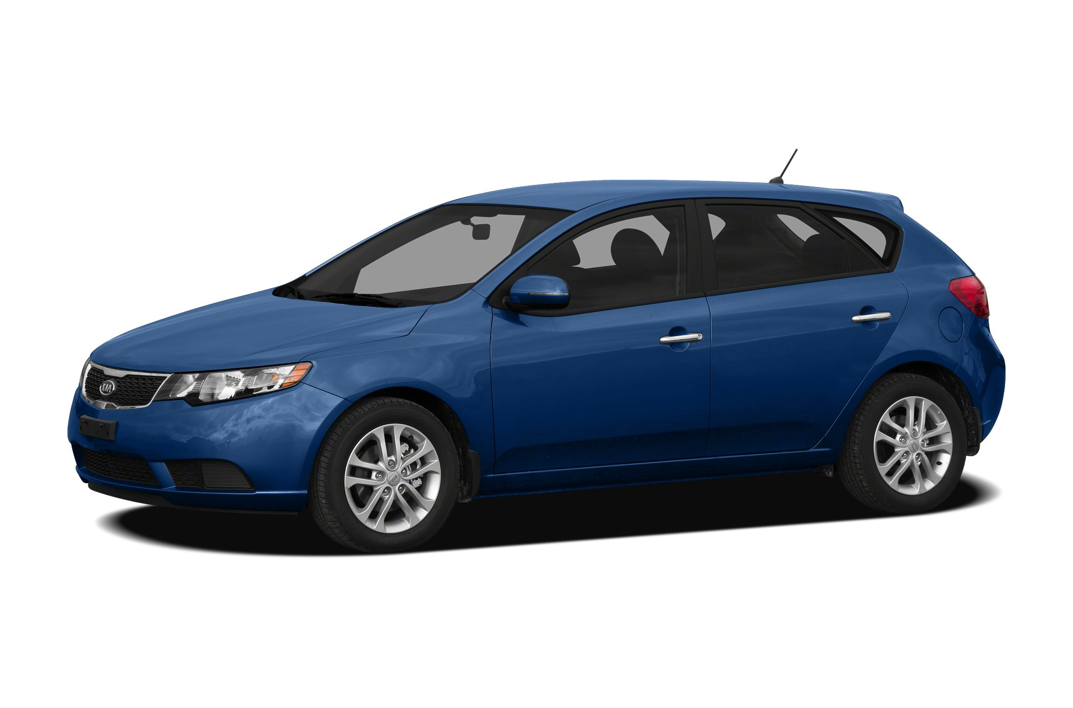 2011 Kia Forte EX LOW LOW MILES One Owner fresh trade Power Windows and Locks Satellite CD with