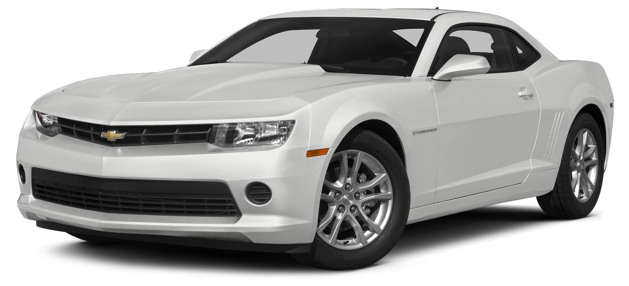2014 Chevrolet Camaro 1LT ONLY 5965 Miles FUEL EFFICIENT 28 MPG Hwy17 MPG City Sunroof Overhe
