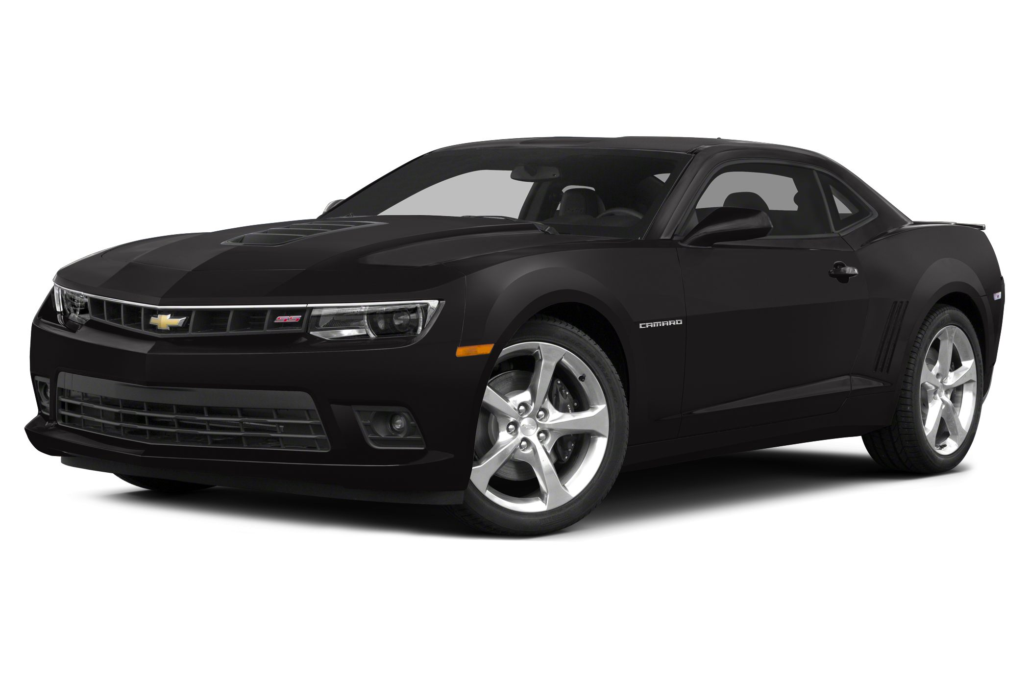 2014 Chevrolet Camaro SS w2SS A ONE OWNER LOCAL TRADE-IN WITH LOW MILES Buy with confidence - lo