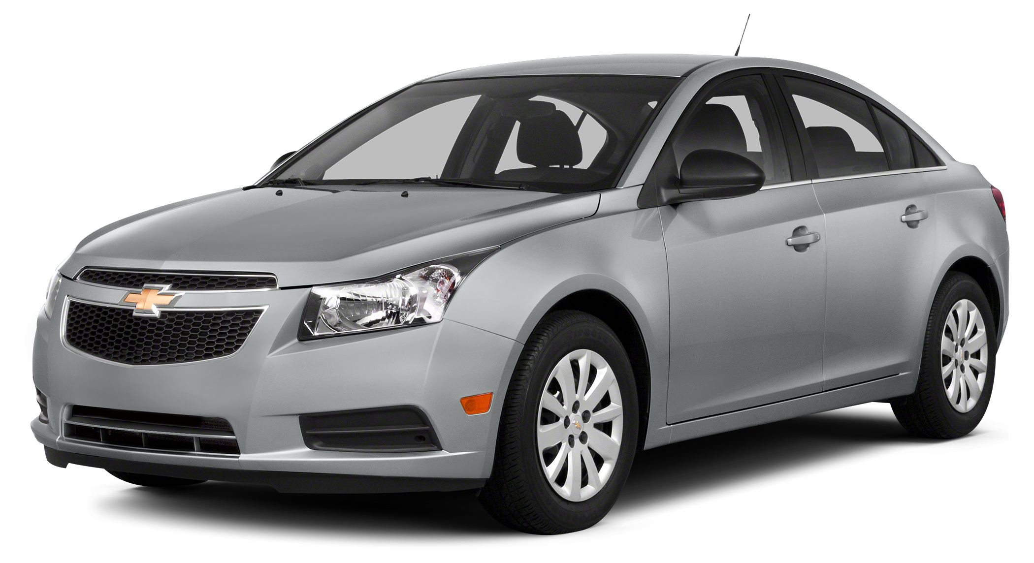 2014 Chevrolet Cruze LS OUR PRICESYoure probably wondering why our prices are so much lower than