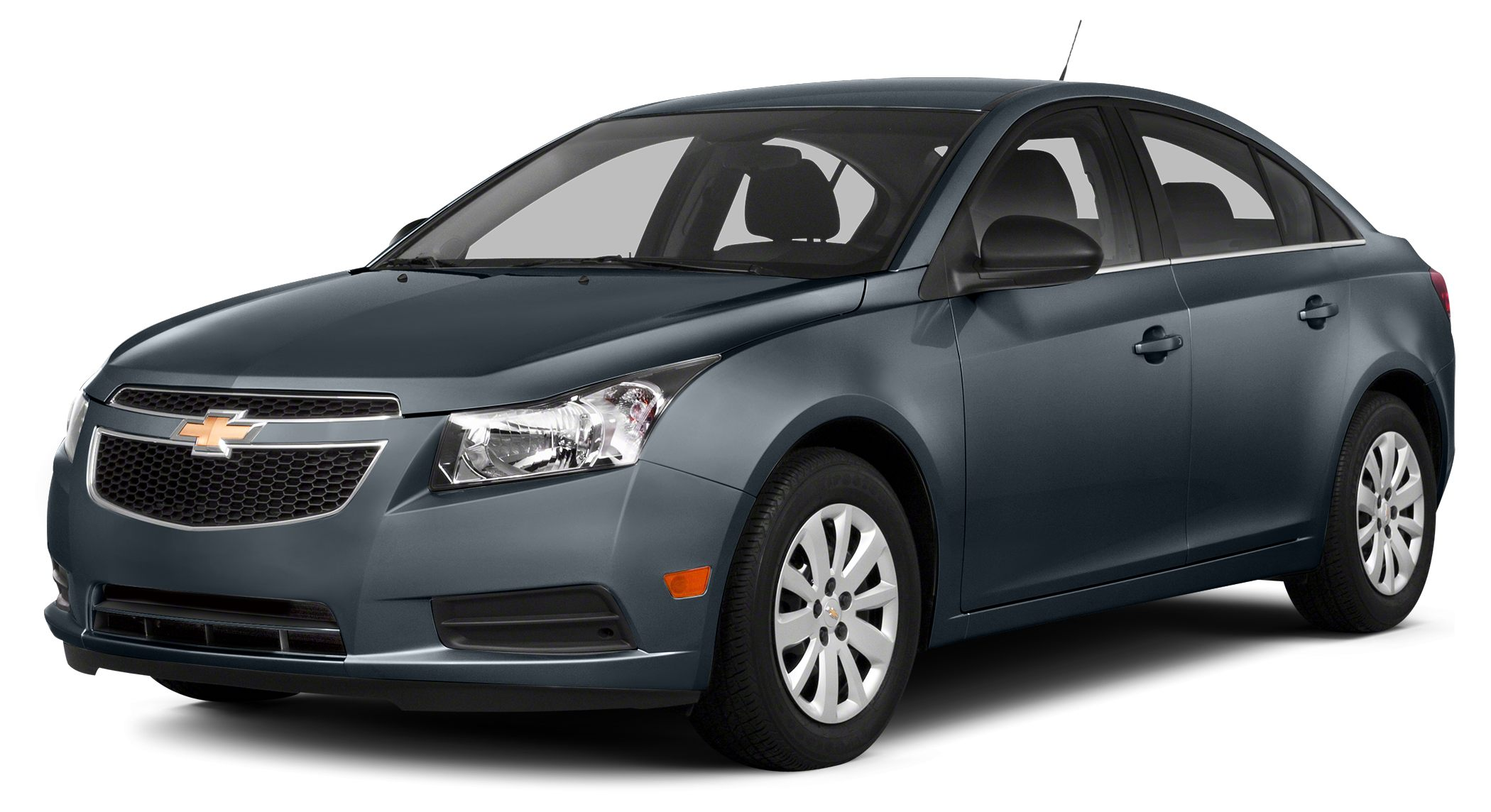 2014 Chevrolet Cruze LS Clean Carfax - GM Certified - Air Conditioning - CD player - Power windows