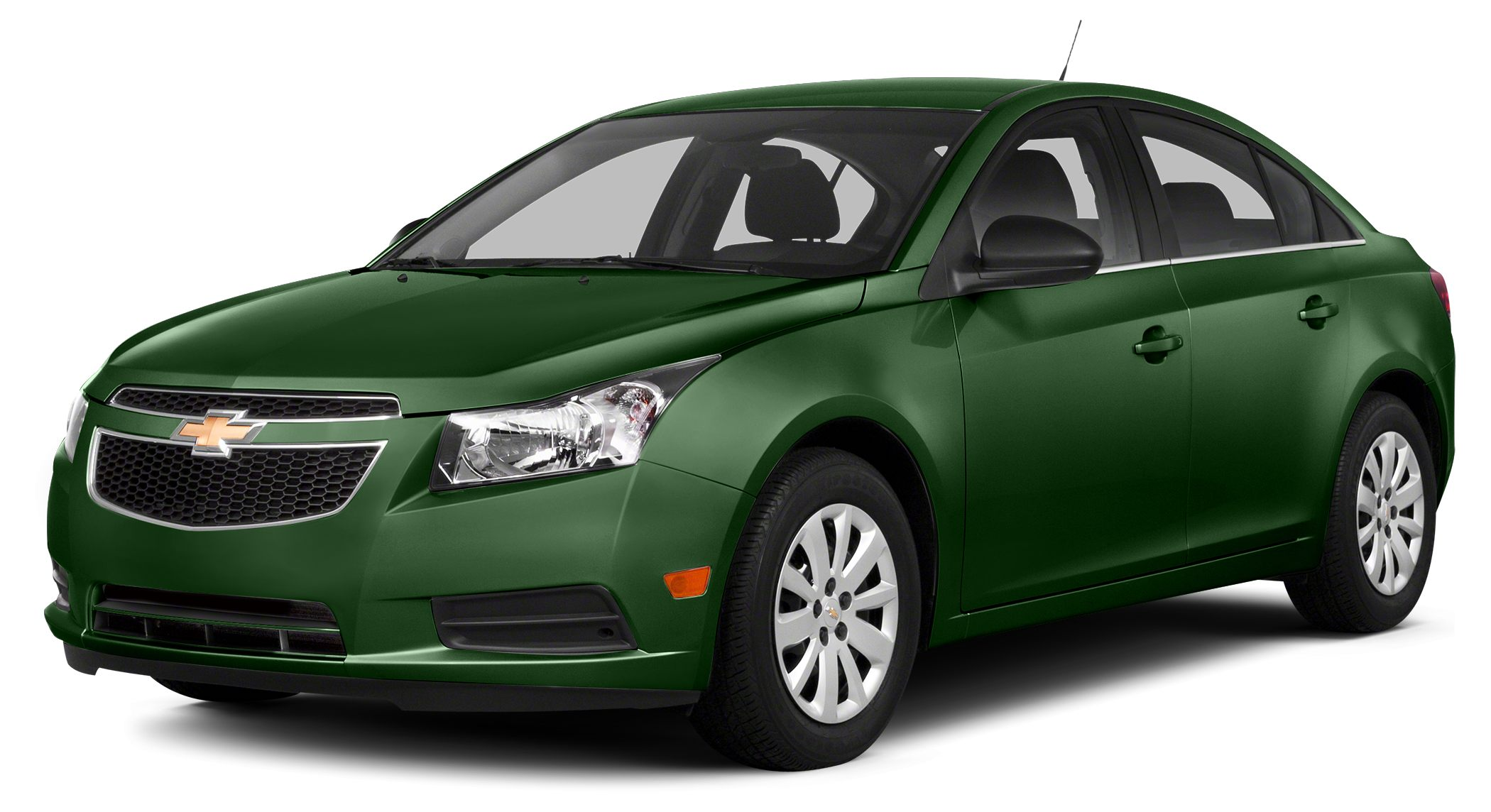 2014 Chevrolet Cruze LTZ An amazing compact car that will leave you breathless This gem will tran