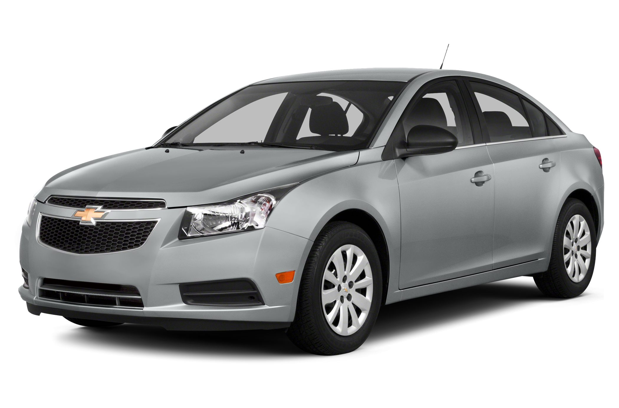2014 Chevrolet Cruze LS CARFAX 1-Owner FUEL EFFICIENT 35 MPG Hwy22 MPG City LS trim CD Player
