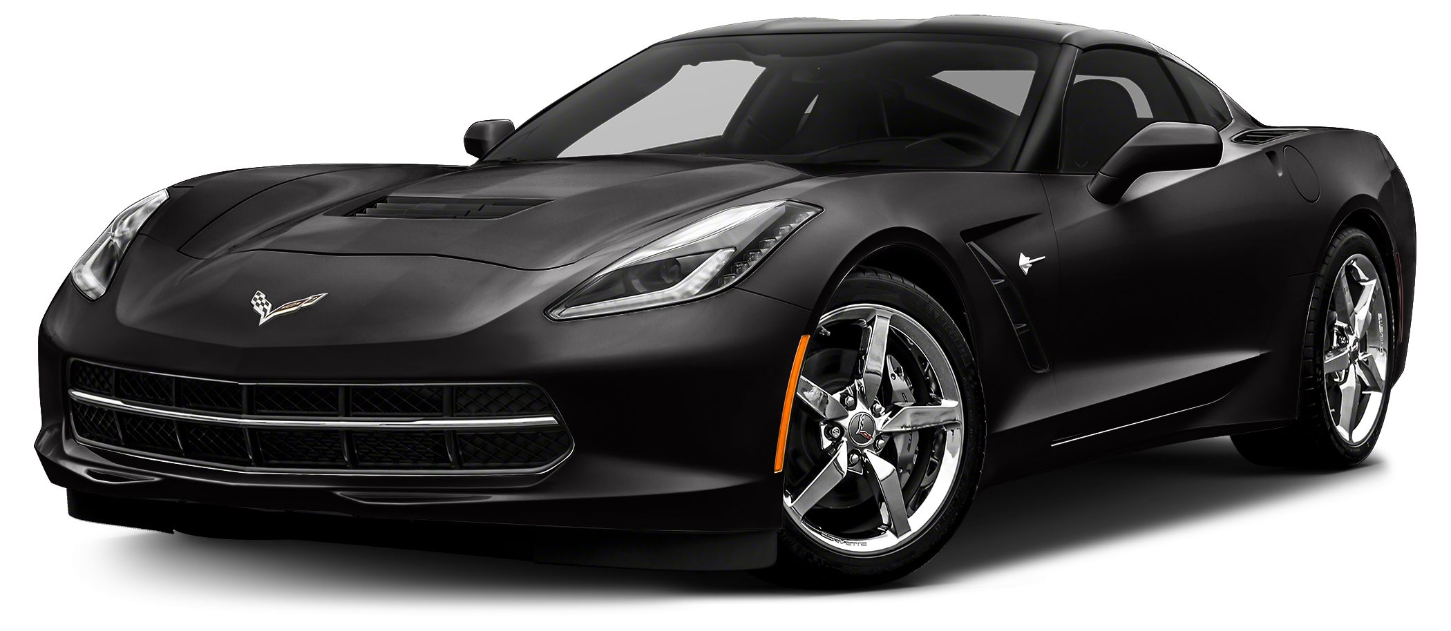 2015 Chevrolet Corvette Stingray Chevrolet Certified CARFAX 1-Owner Excellent Condition ONLY 13