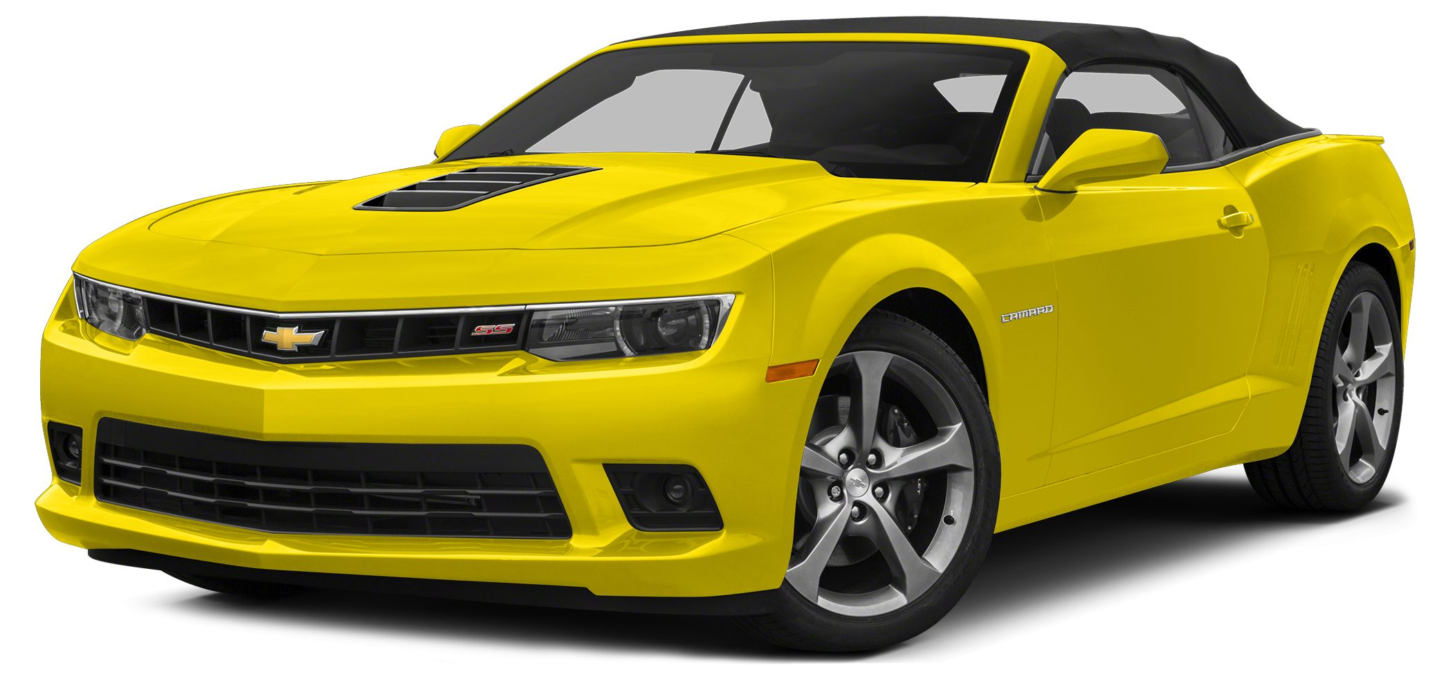 2014 Chevrolet Camaro 2SS DISCLAIMER We are excited to offer this vehicle to you but it is current